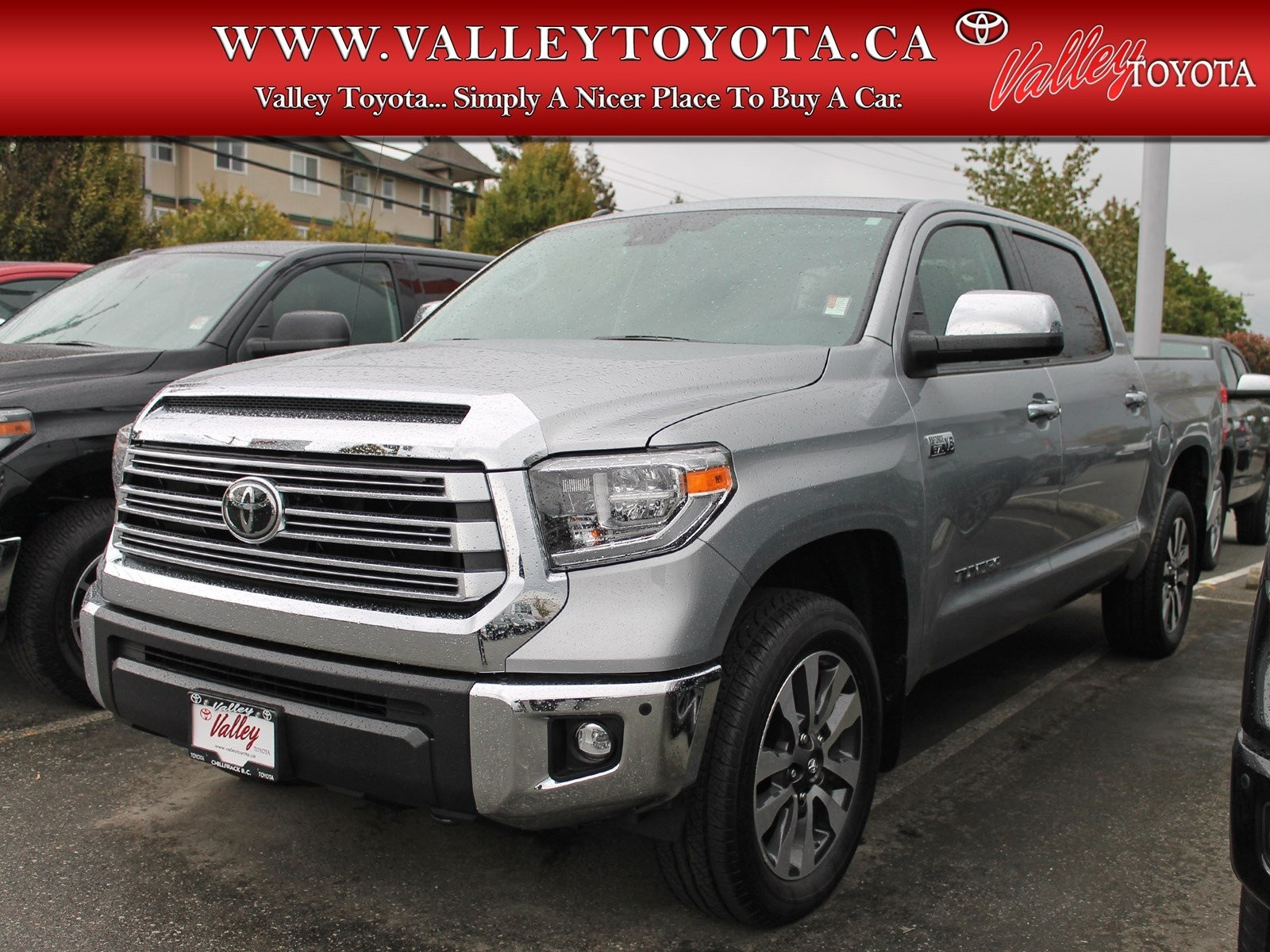 2000 toyota Tundra Parts Diagram New 2019 toyota Tundra Limited Double Cab In Chilliwack 1h Of 2000 toyota Tundra Parts Diagram