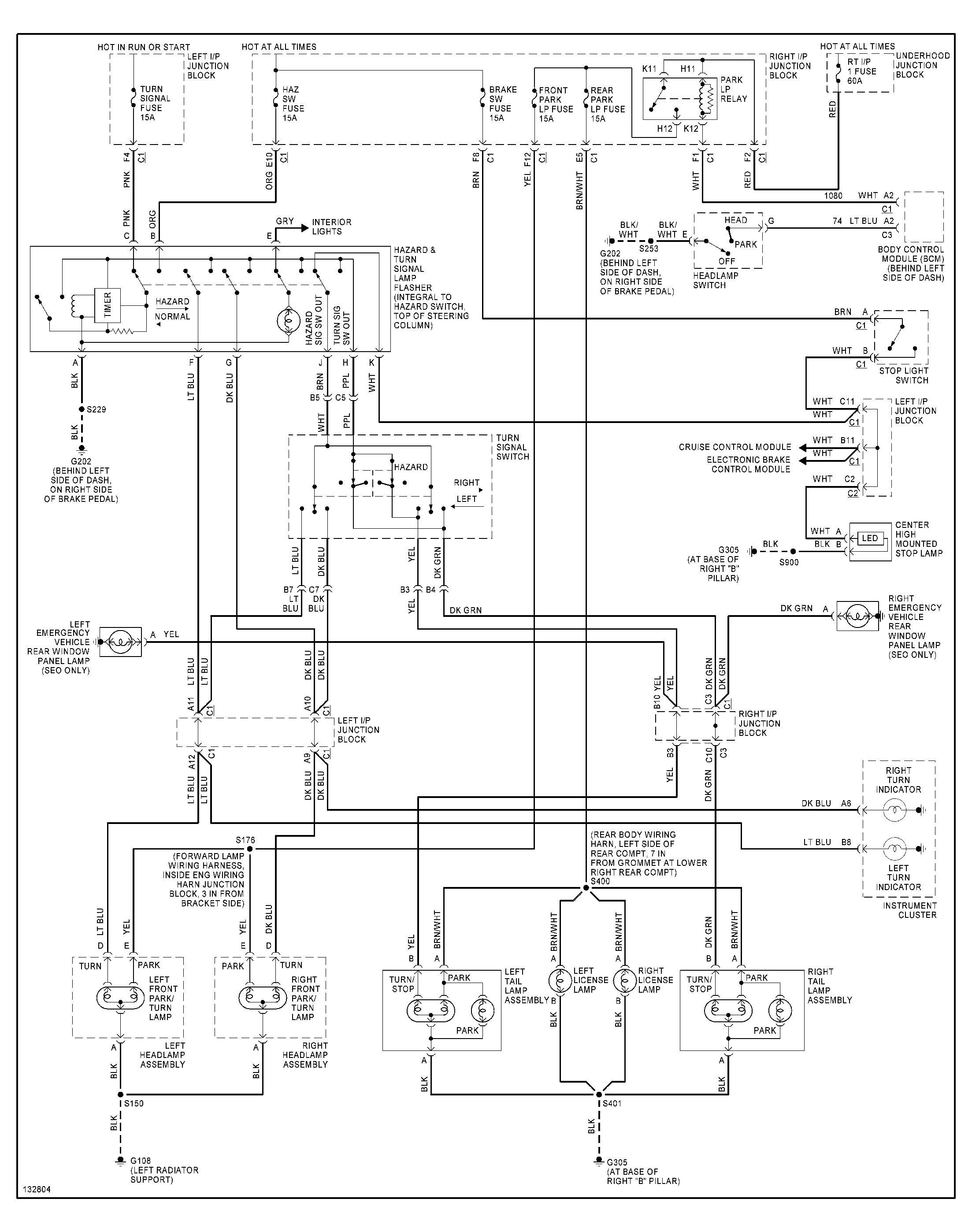 2001 chevy impala 3 8 engine diagram