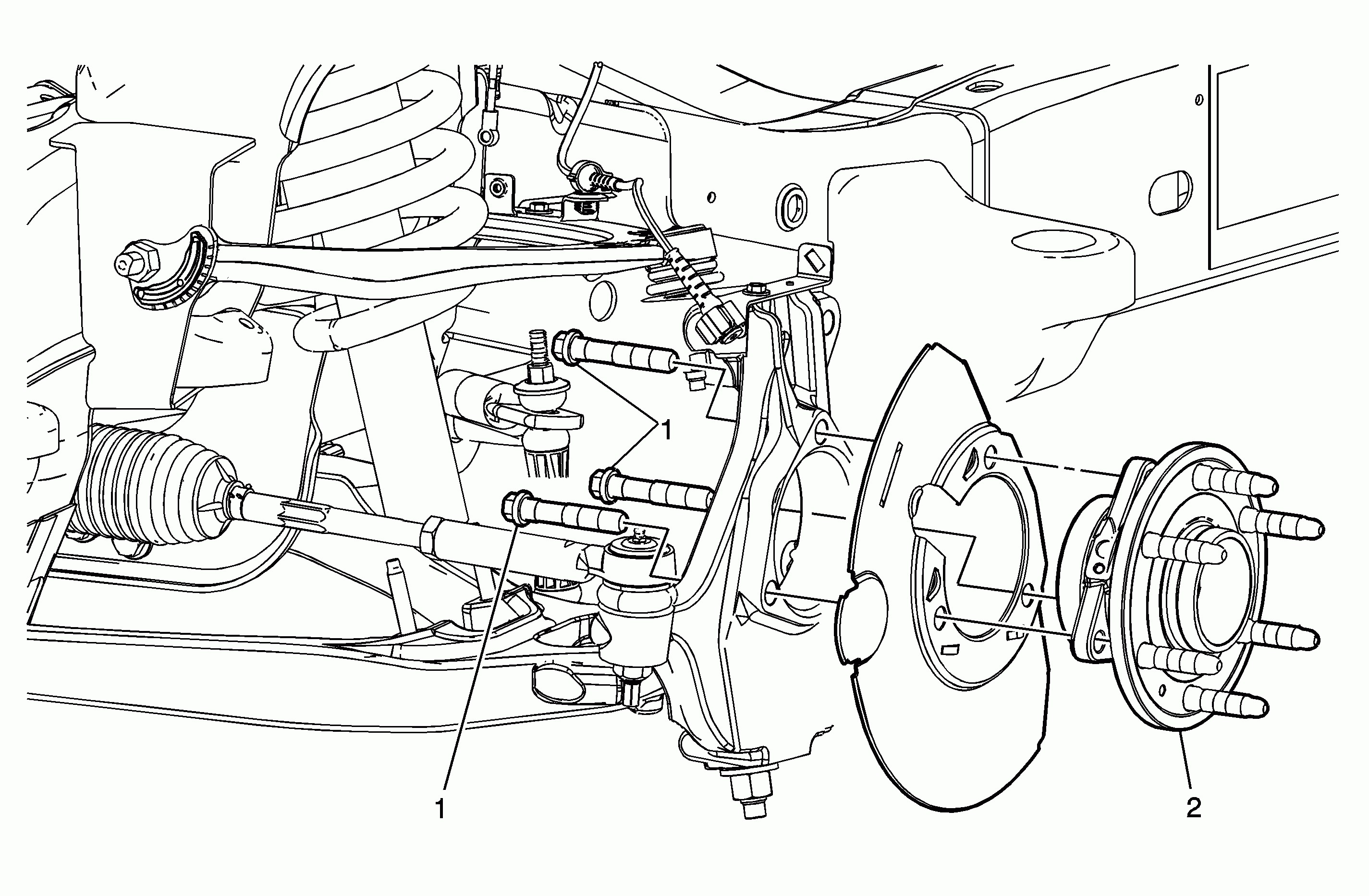 2001 Chevy Suburban Parts Diagram 2007 Chevrolet Suburban