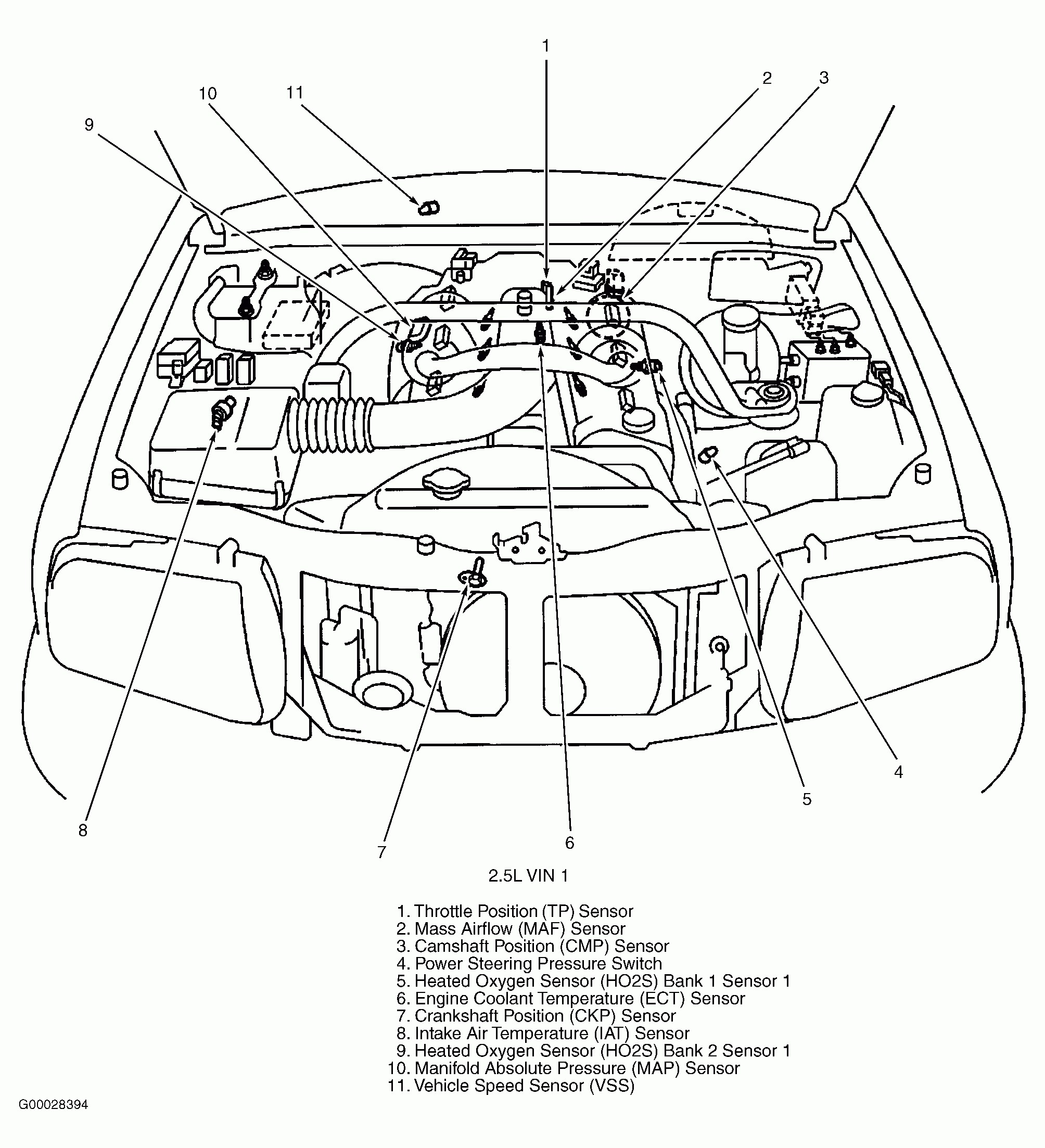 2002 Chevy Tracker Engine Diagram My Wiring Diagram
