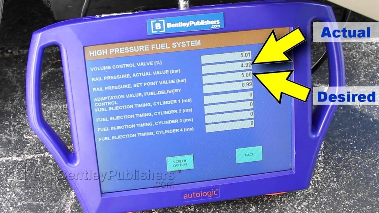 2002 Mini Cooper Engine Diagram Mini Cooper S High Pressure Fuel Pump Failure Symptom and Diagnosis Of 2002 Mini Cooper Engine Diagram