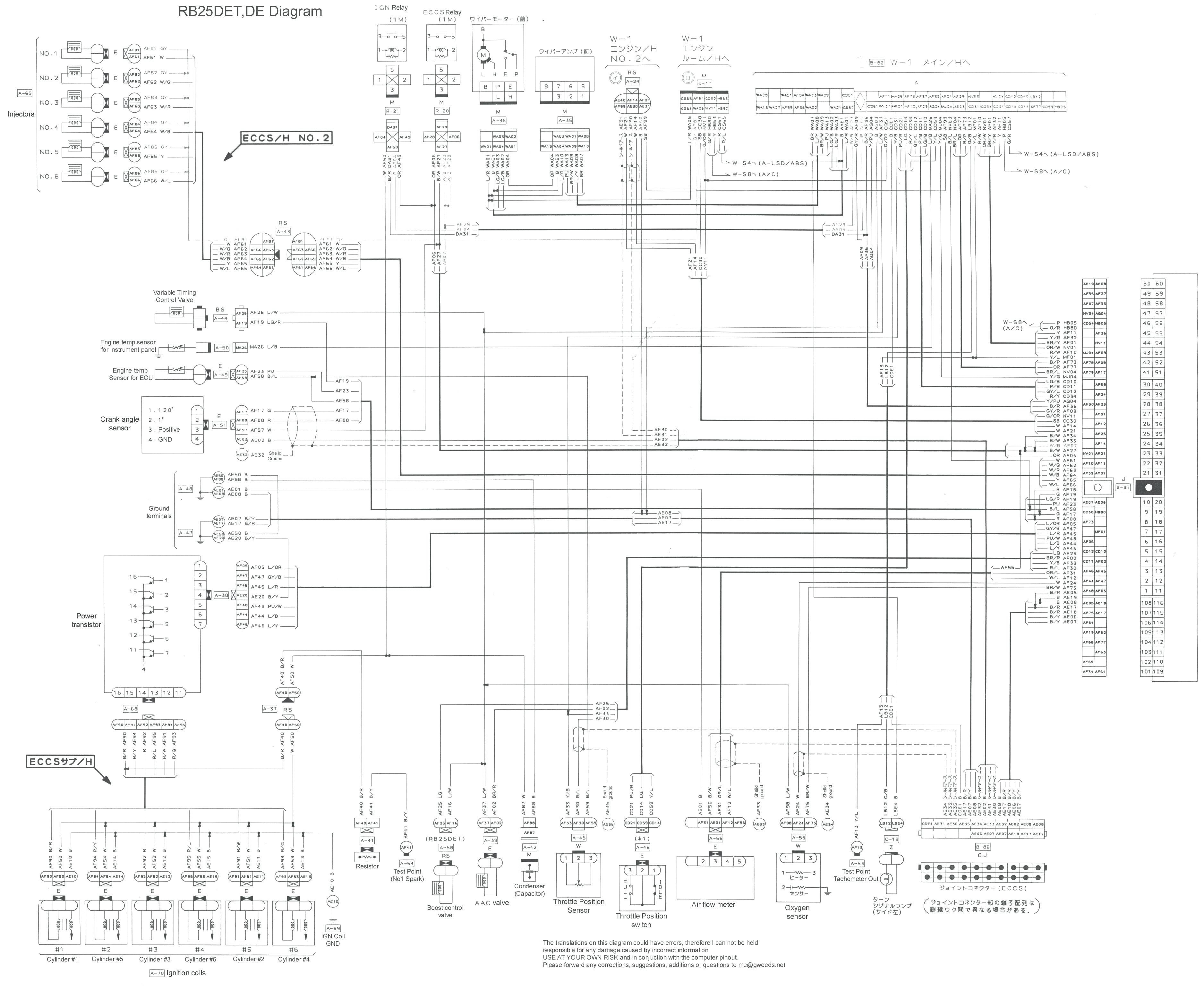 2002 Nissan Maxima Engine Diagram Wiring Diagram for 3 Way ... on