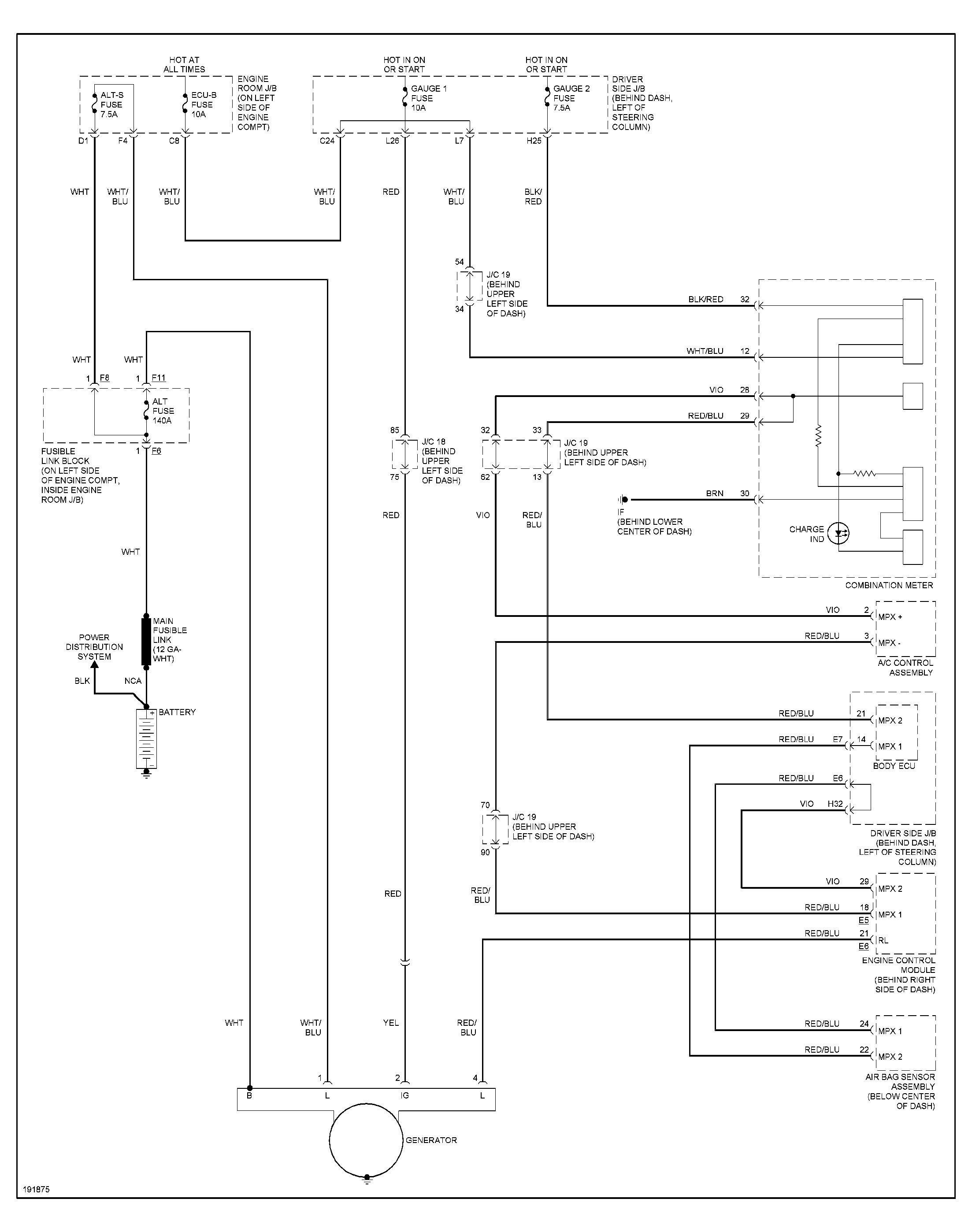 2002 toyota Sienna Engine Diagram Hot Ecu B Fuse toyota Sienna Release Date Of 2002 toyota Sienna Engine Diagram
