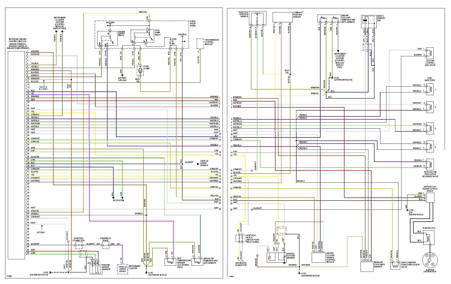 Vw jetta engine diagram my wiring