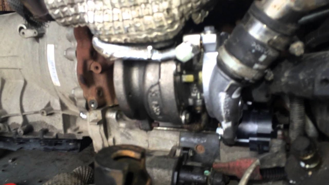 2003 Land Rover Discovery Engine Diagram Range Rover L322 Turbo Replacement Engine Removal Of 2003 Land Rover Discovery Engine Diagram