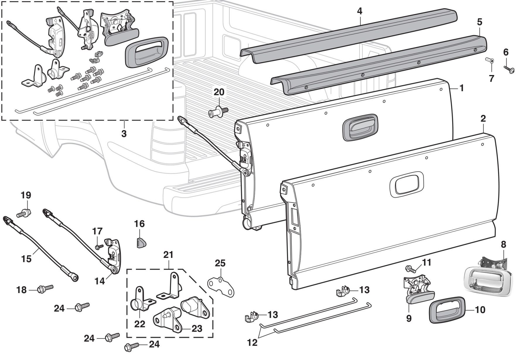 2004 Chevy Silverado Parts Diagram Cool Review About 2001 Gmc Sierra Parts with Awesome Of 2004 Chevy Silverado Parts Diagram