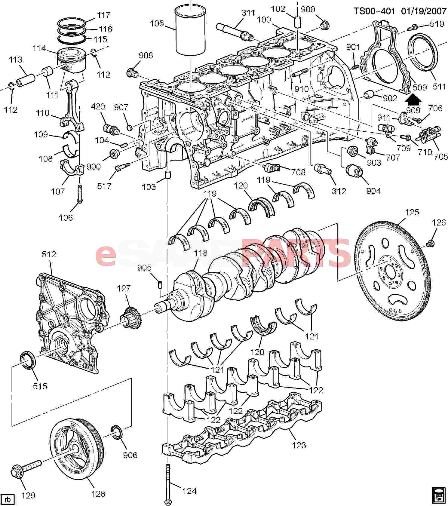 2004 Gmc Yukon Parts Diagram 2018 Chevrolet Performance Parts Catalog Beautiful Chevy Van Parts Of 2004 Gmc Yukon Parts Diagram