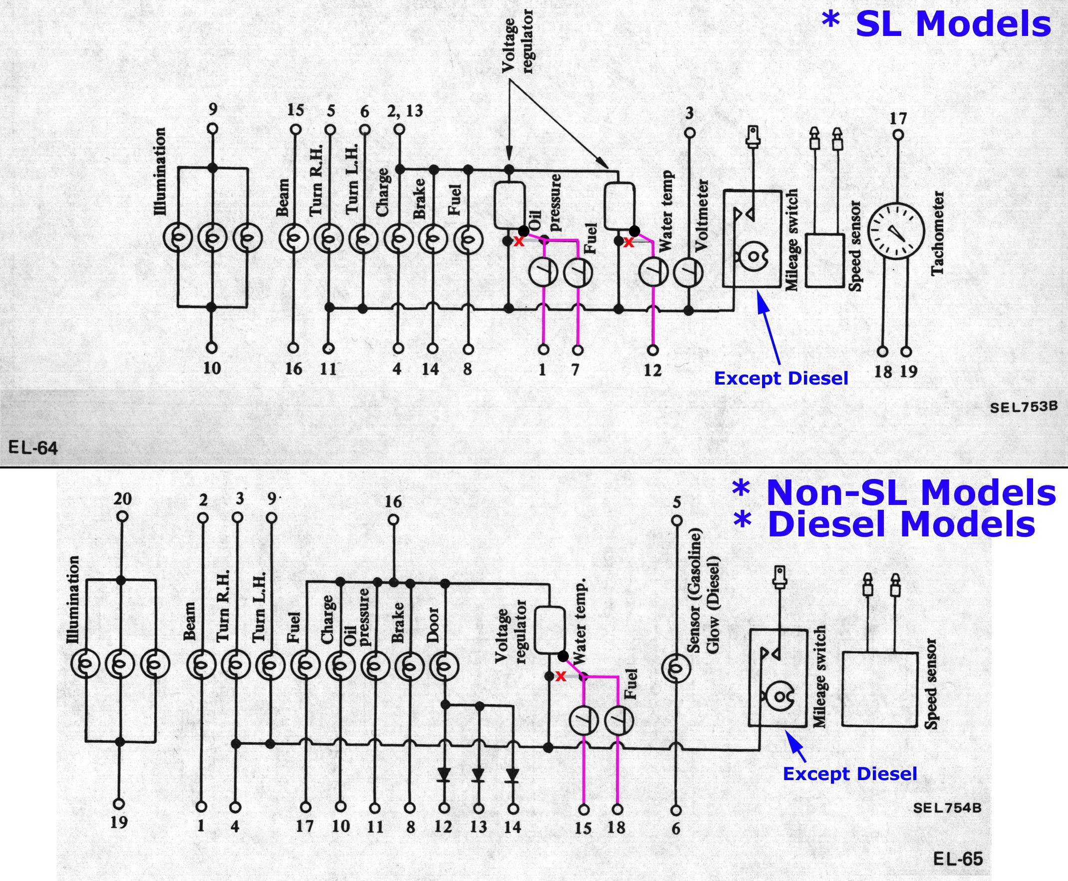 2004 Nissan Maxima Engine Diagram Index Of Nissan Maxima Fsm 1983 Of 2004 Nissan Maxima Engine Diagram