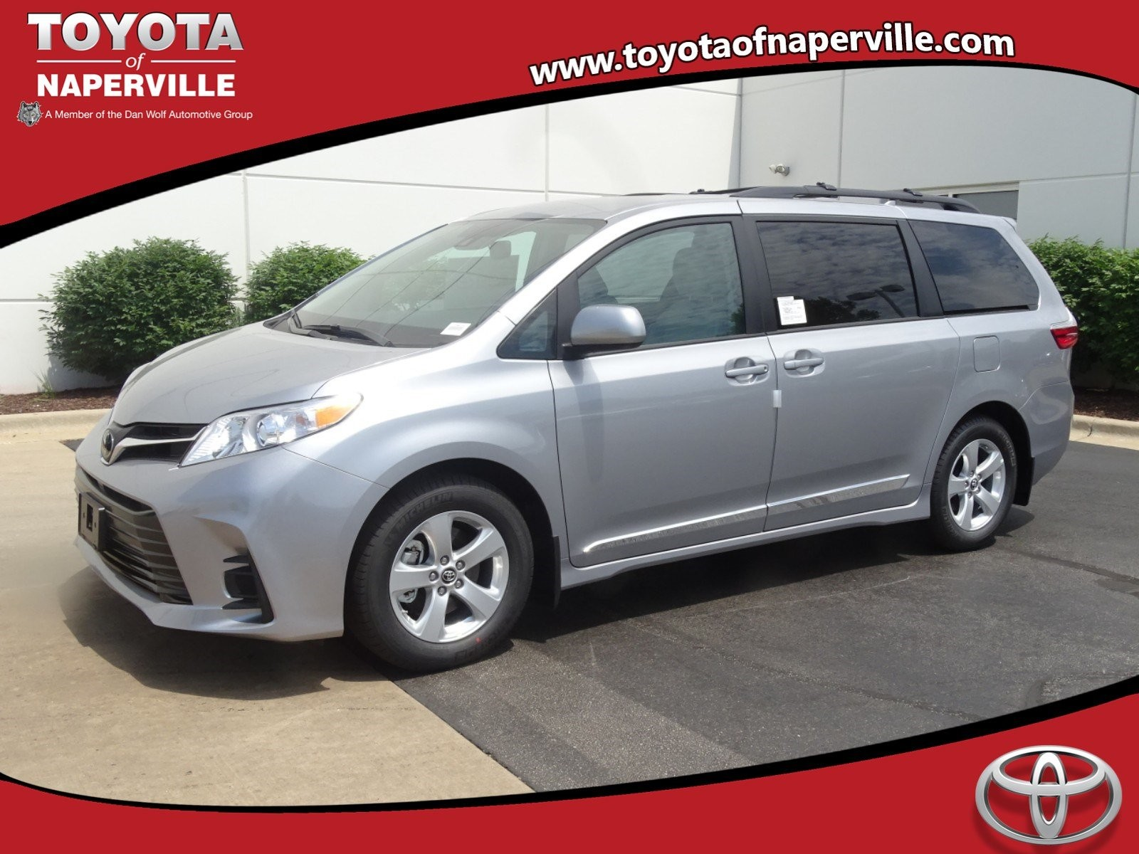 2004 toyota Sienna Parts Diagram New 2018 toyota Sienna Le 4d Passenger Van In Naperville T Of 2004 toyota Sienna Parts Diagram New 2018 toyota Sienna Le 4d Passenger Van In Naperville T