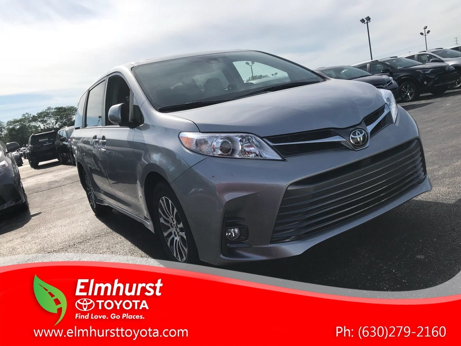 2004 toyota Sienna Parts Diagram New 2018 toyota Sienna Xle Premium Mini Van Passenger In Elmhurst Of 2004 toyota Sienna Parts Diagram New 2018 toyota Sienna Le 4d Passenger Van In Naperville T