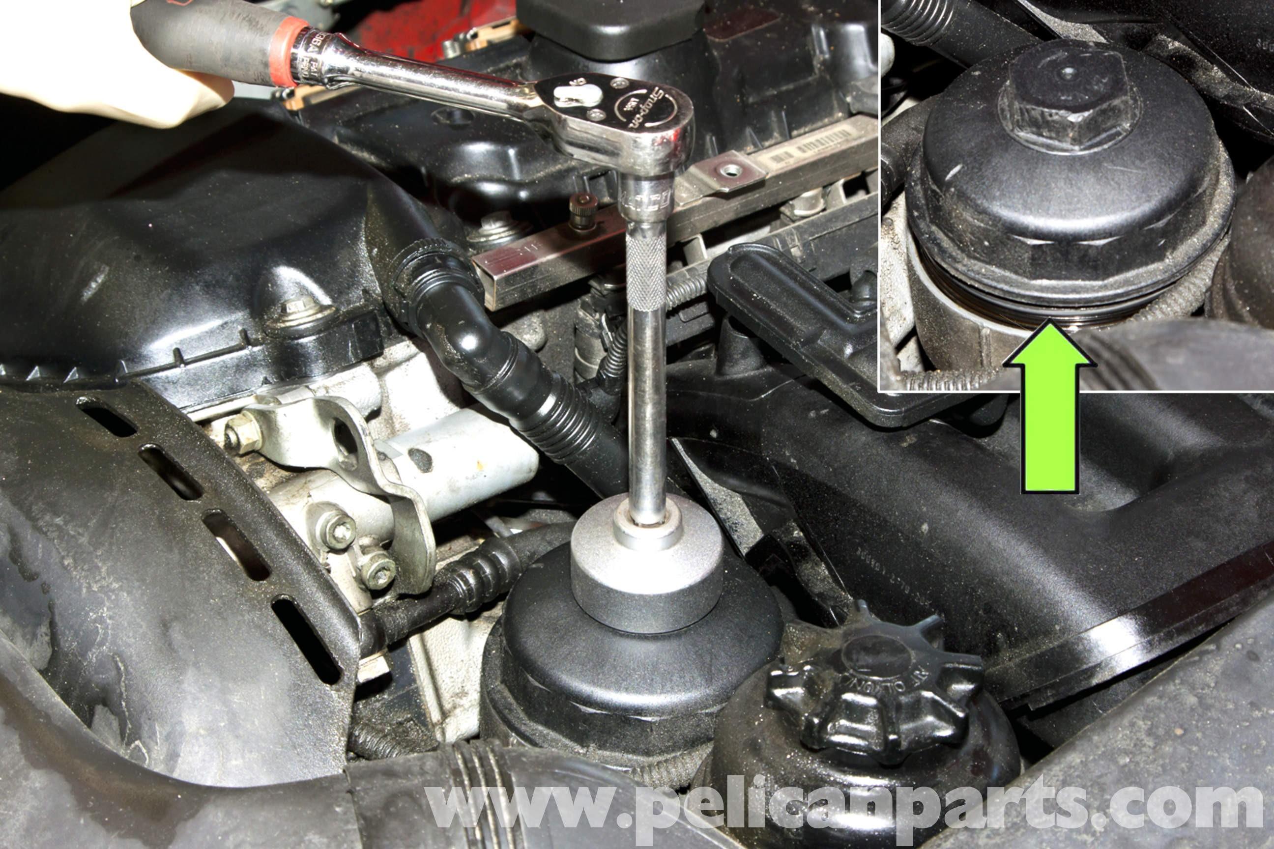 2006 Bmw 530i Engine Diagram Bmw X5 Oil Change E53 2000 2006 Of 2006 Bmw 530i Engine Diagram