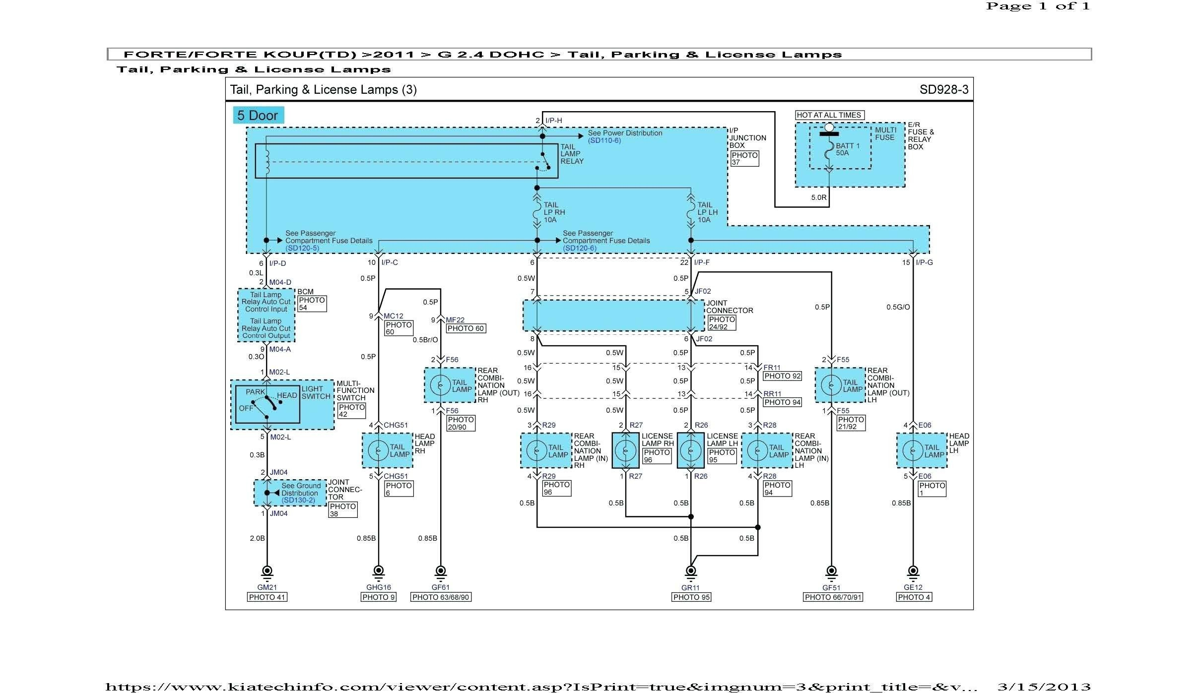 2003 Kia Optima Wiring Diagram Another Blog About Wiring Diagram •
