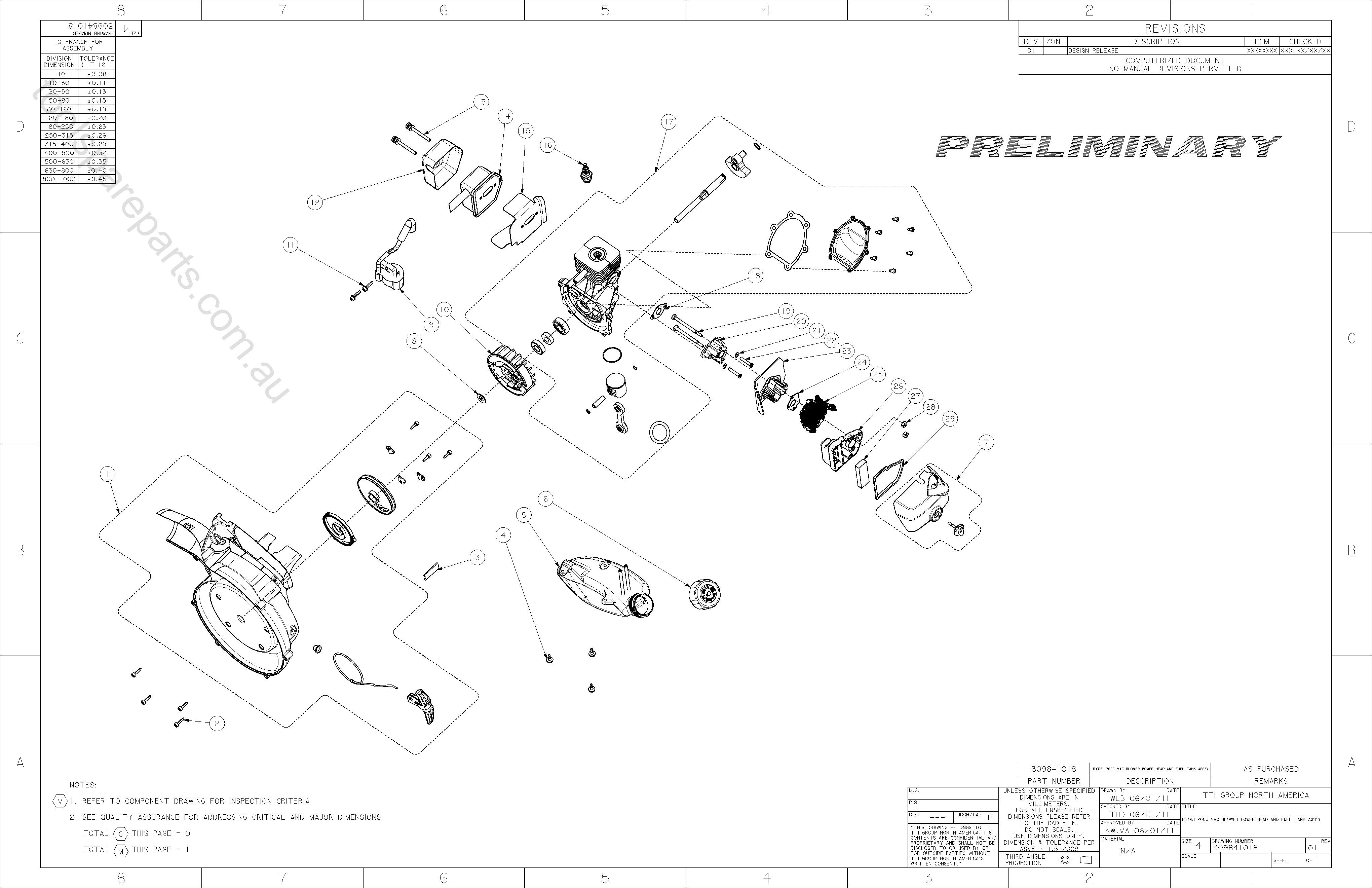 4 Stroke Engine Diagram Parts 4 Cylinder Engine Schematics ... on