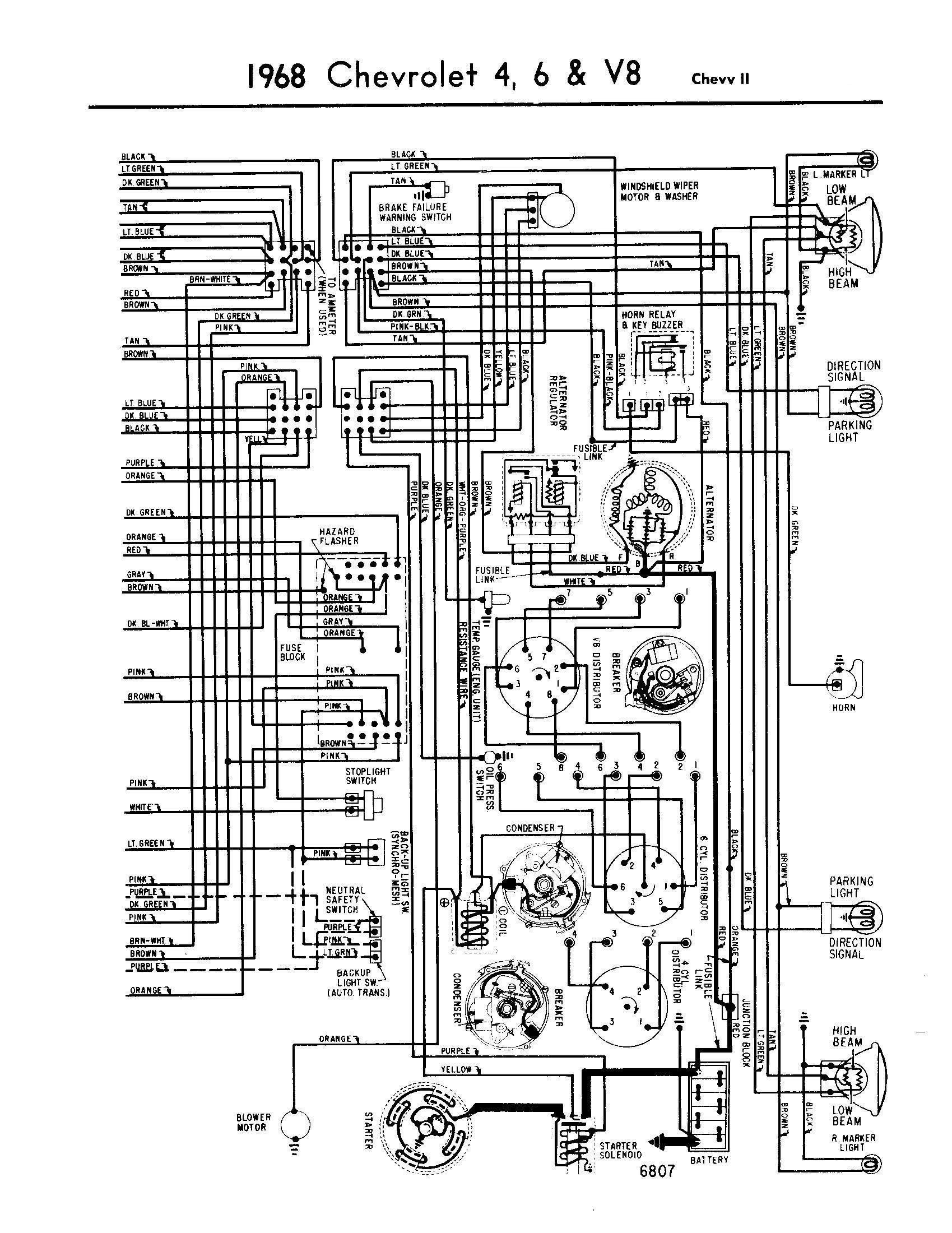 1967 Nova Column Wiring Diagram 1964 Ford Wiring Diagram 7ways Yenpancane Jeanjaures37 Fr