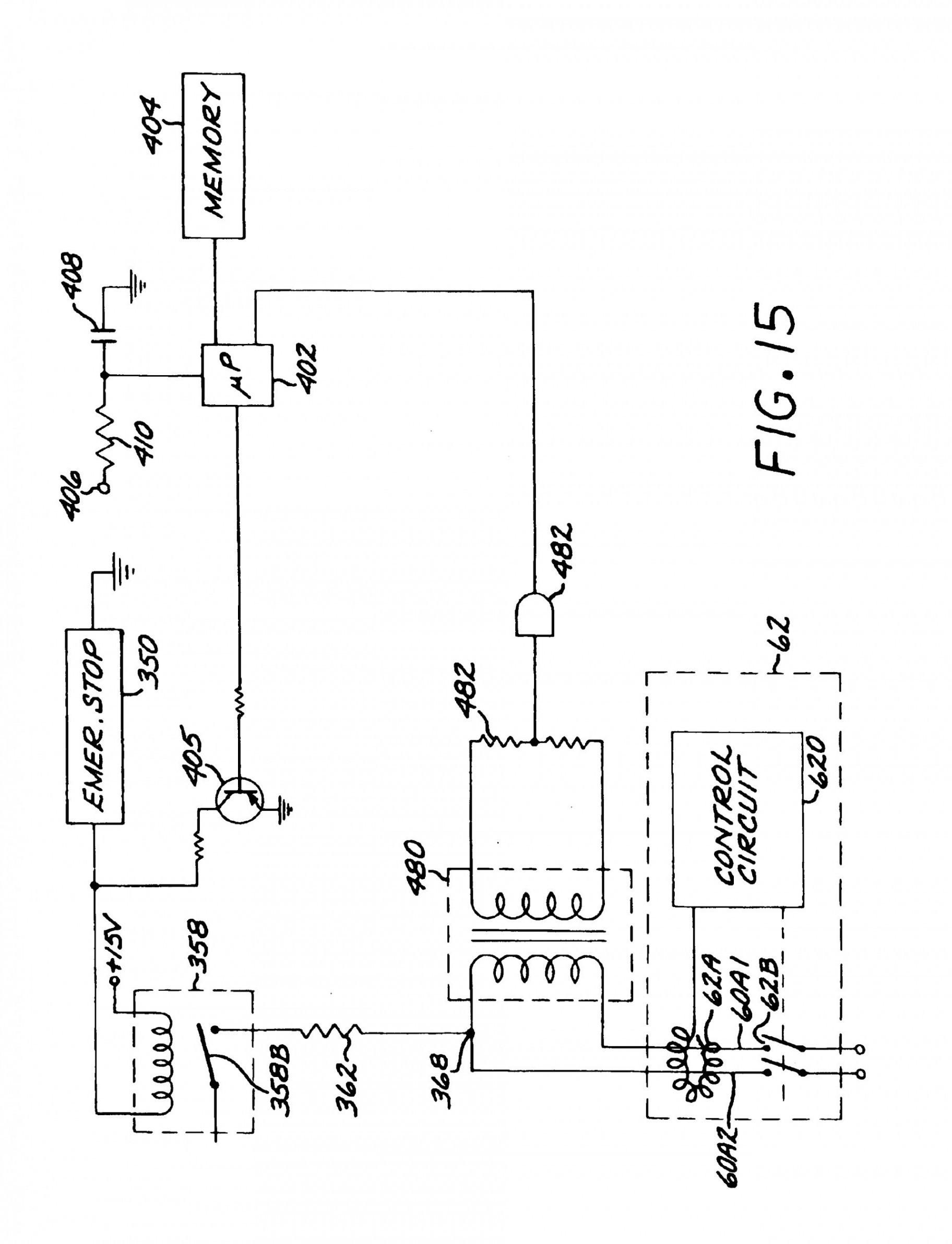 ao smith pool pump motor wiring diagram
