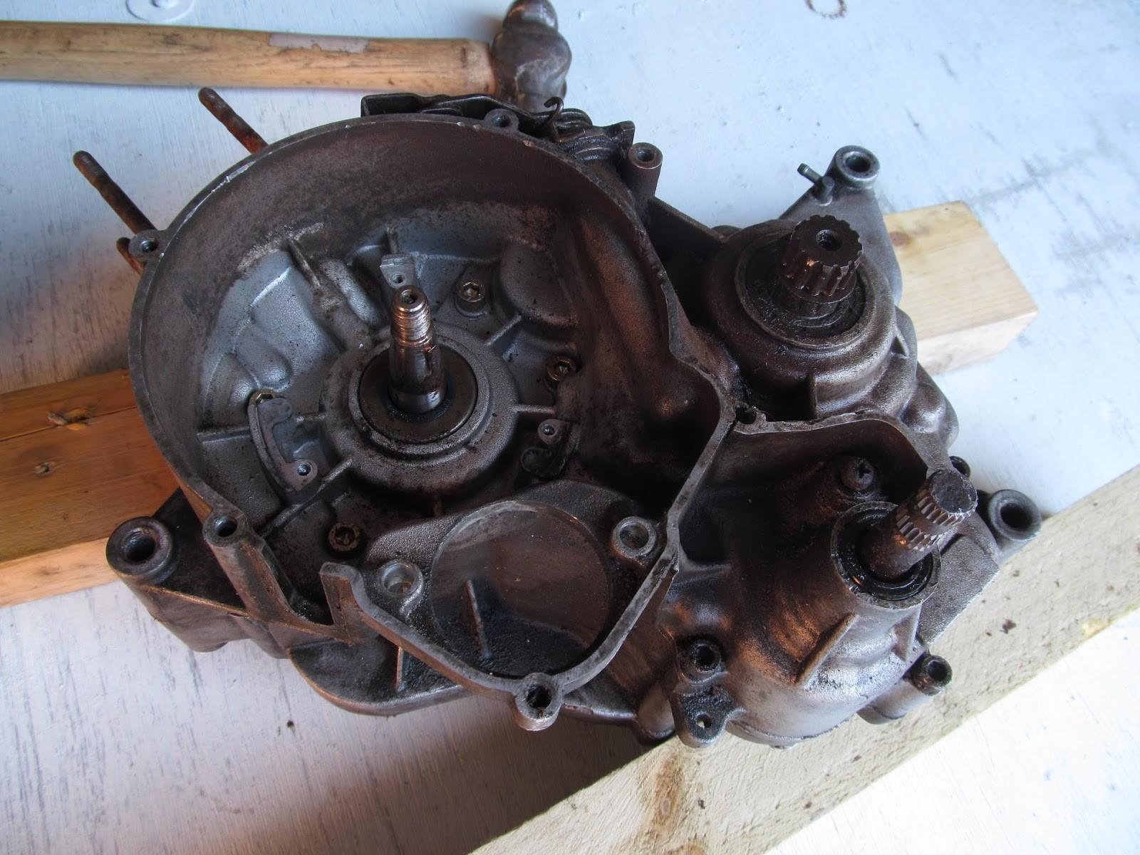 Aprilia Rs 125 Engine Diagram Aprilia Rs 125 Am6 Rs50 Tzr 50 Engine Strip Down Of Aprilia Rs 125 Engine Diagram