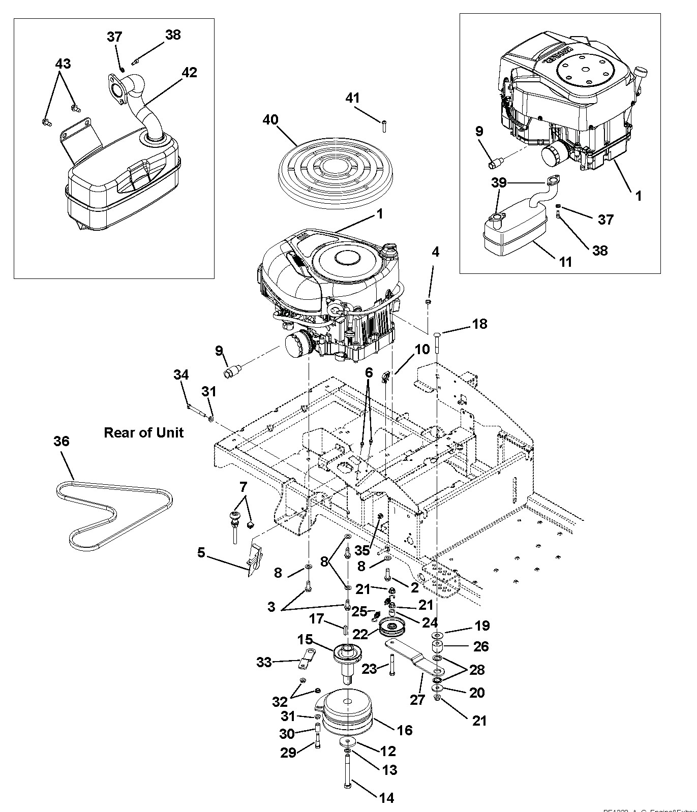 Ariens Mower Parts Diagram Ariens Parts List and Diagram Of Ariens Mower Parts Diagram