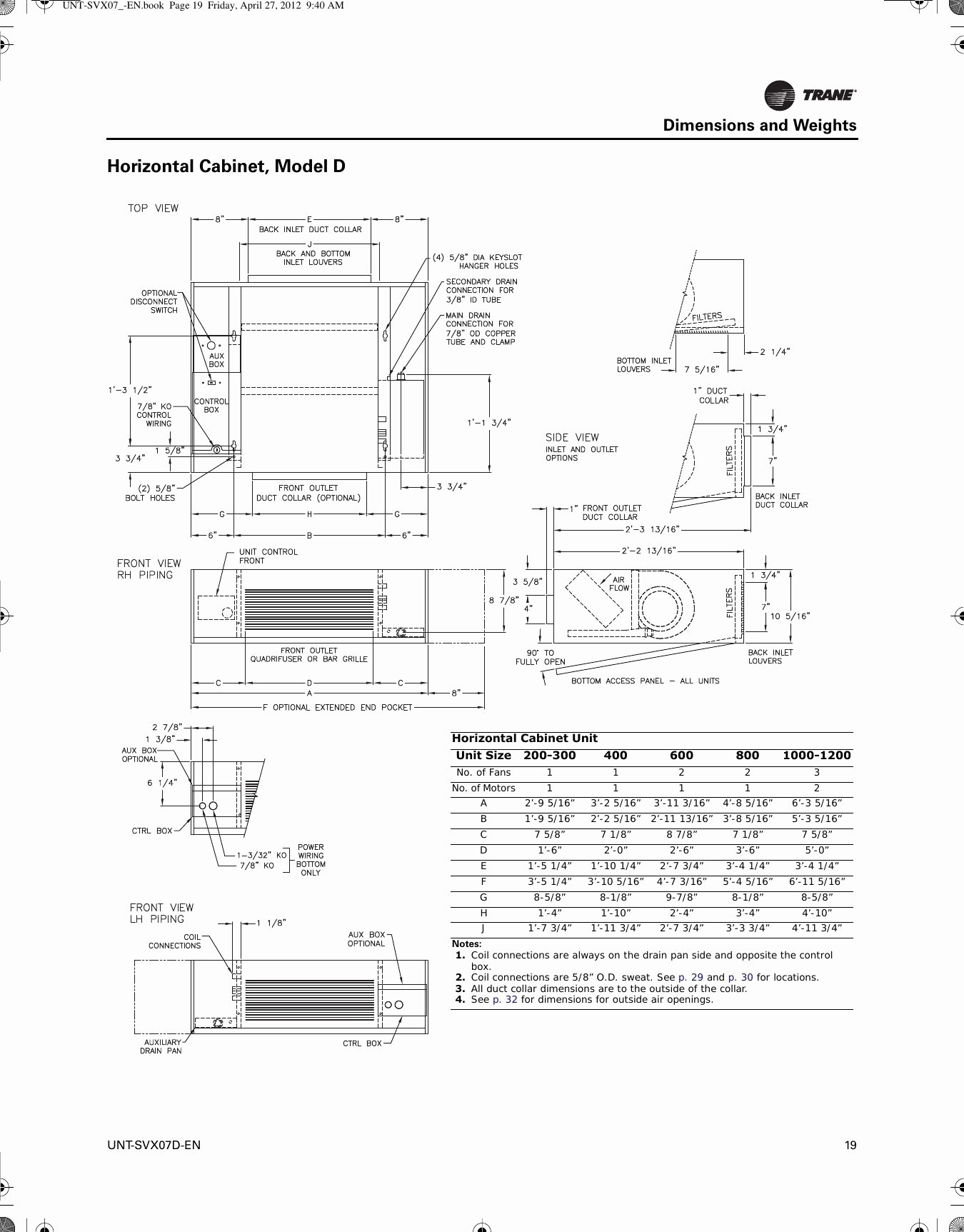 armstrong furnace parts diagram