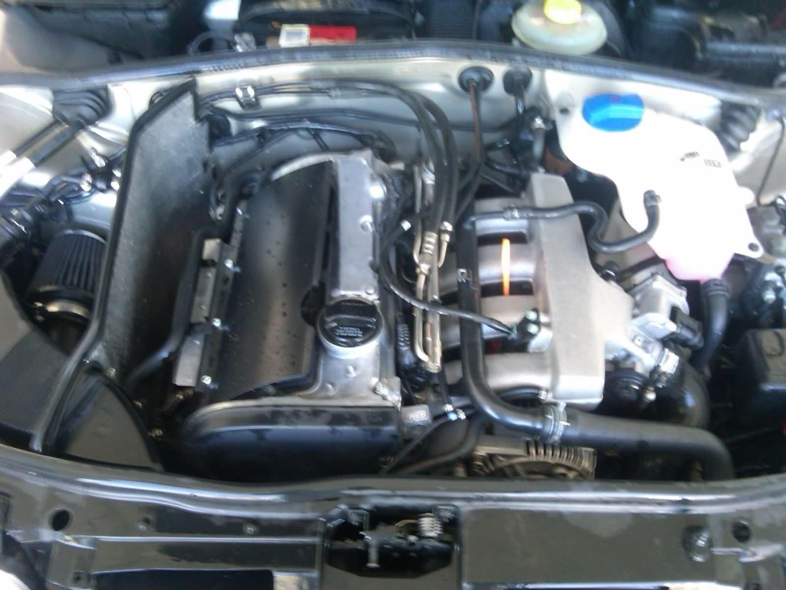 Audi A4 1 8 T Engine Diagram Show Me Your Engine Bay Page 6 Of Audi A4 1 8 T Engine Diagram