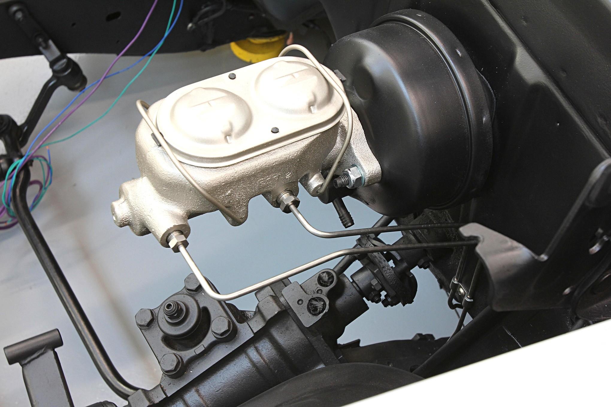 Automotive Brake System Diagram Proper Plumbing Pointers Making and Installing Brake Lines Hot Of Automotive Brake System Diagram