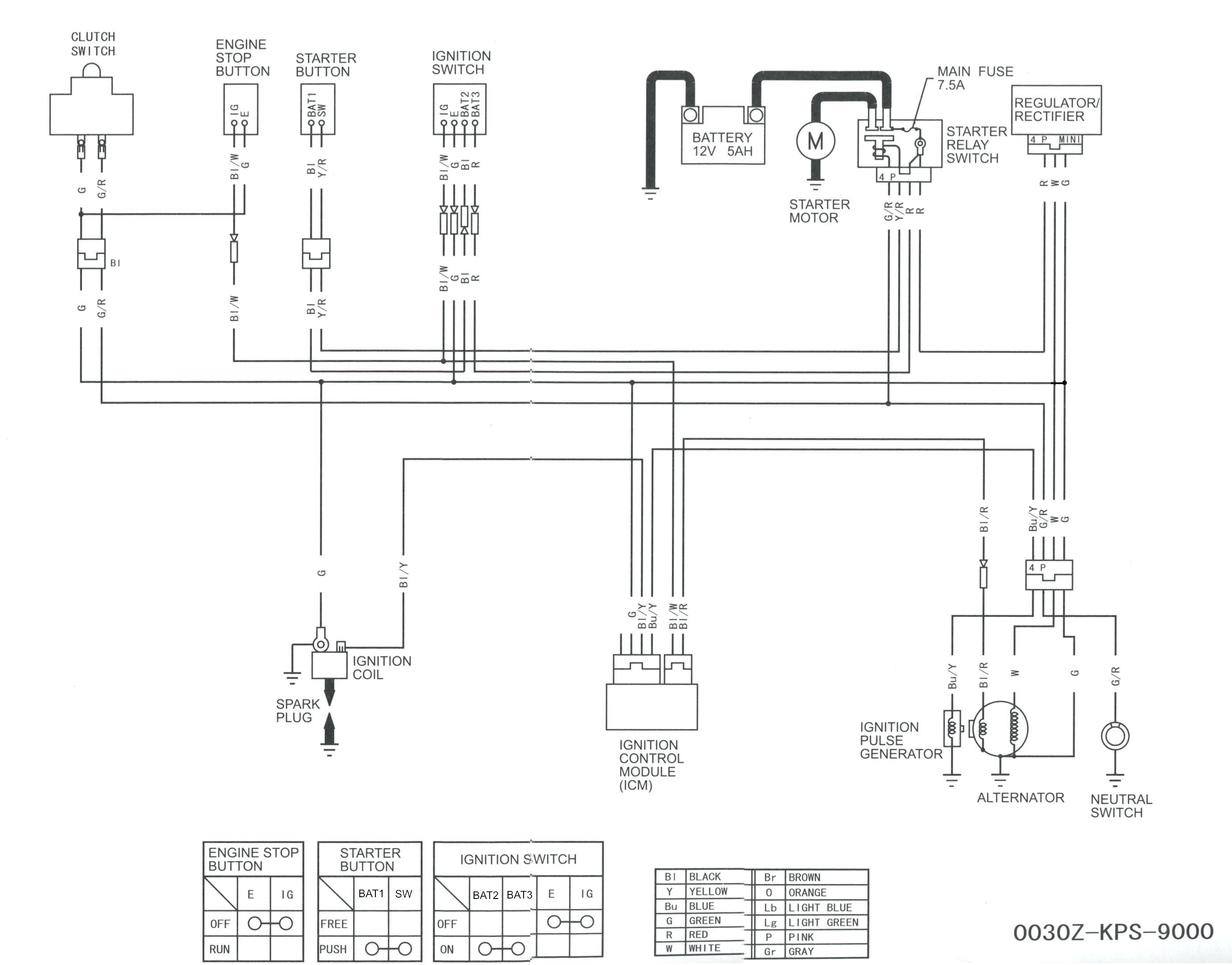 Baja Designs Wiring Diagram Wiring Diagram Xr650r Best Baja Designs Wiring Diagram Noticeable Of Baja Designs Wiring Diagram