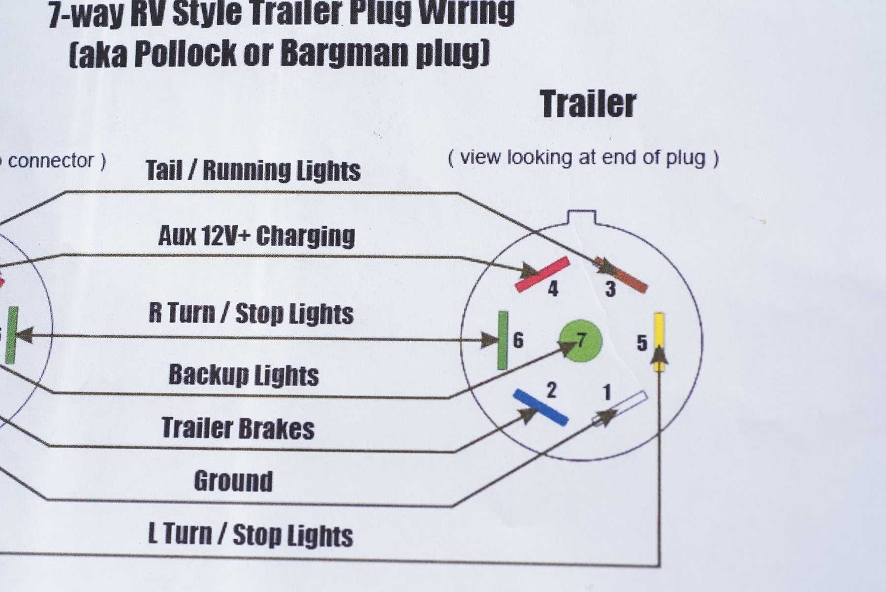 Wiring Diagram For Stock Trailer Save 7 To Wire Horse A