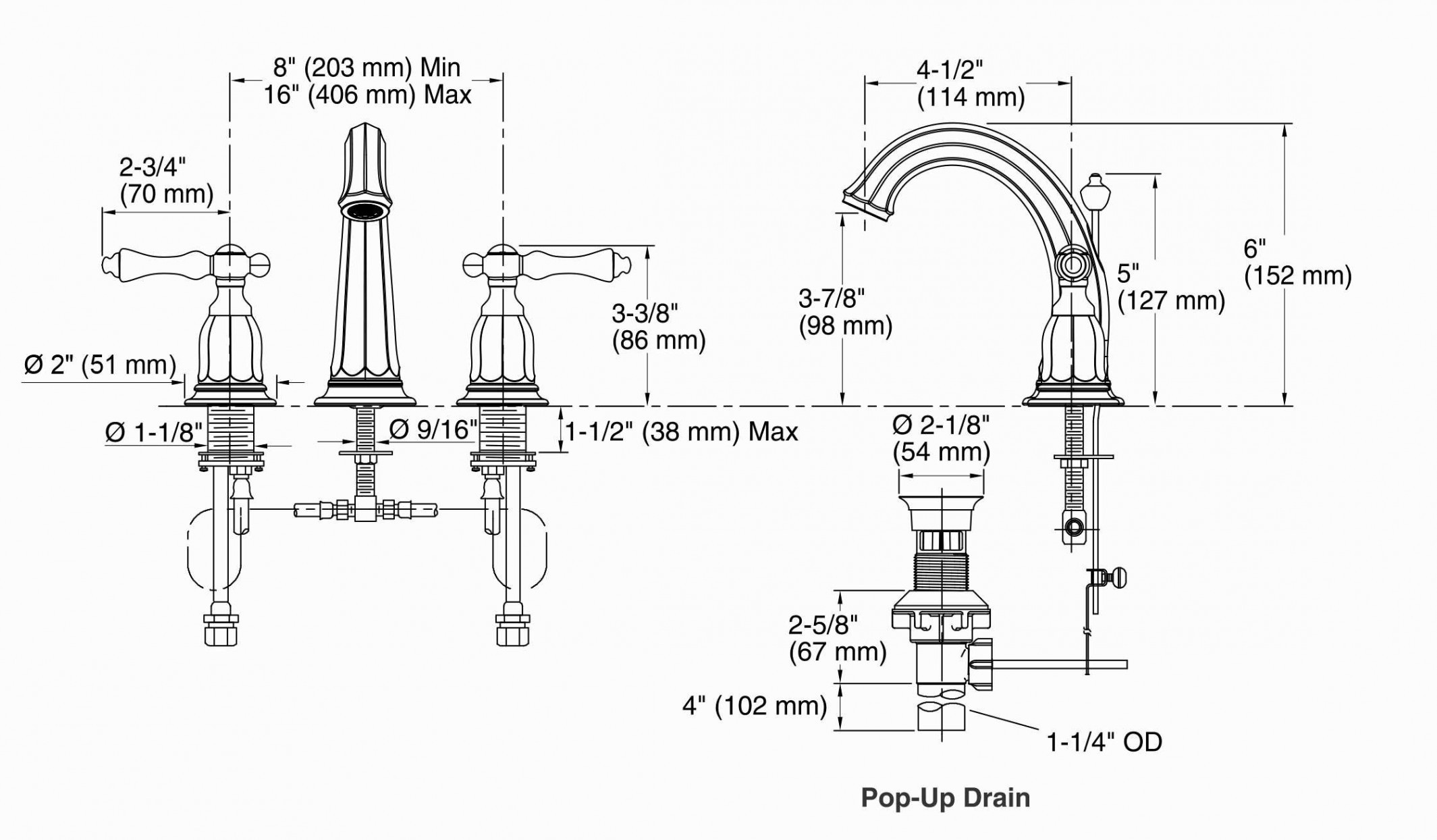 Bathtub Drain Parts Diagram Kitchen Sink Faucet Parts Diagram New Bathroom Faucet Parts Diagram Of Bathtub Drain Parts Diagram All You Need to Know About Bathtub Drain