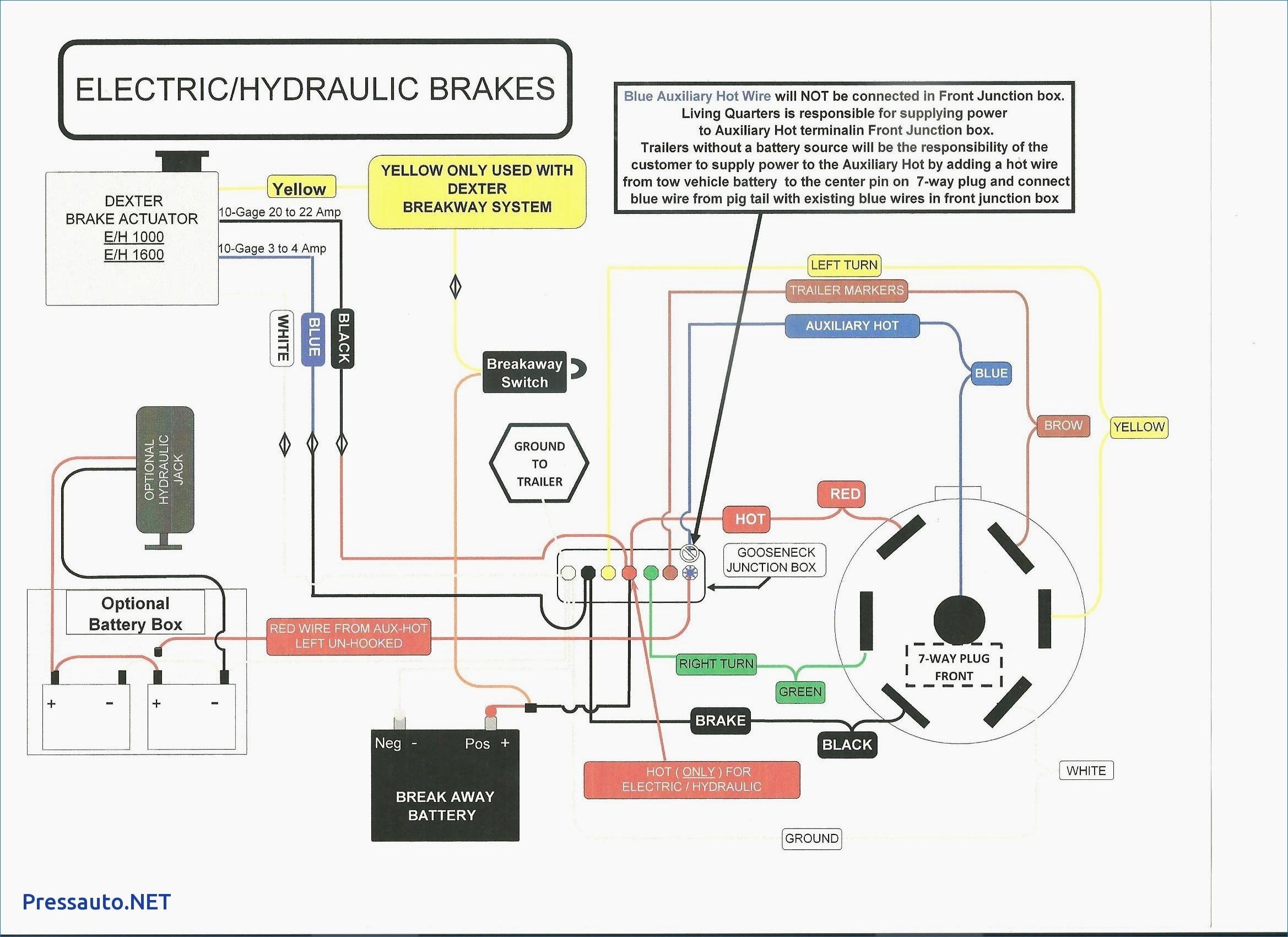 Breakaway Switch Wiring Diagram Lights Of Breakaway Switch Wiring Diagram