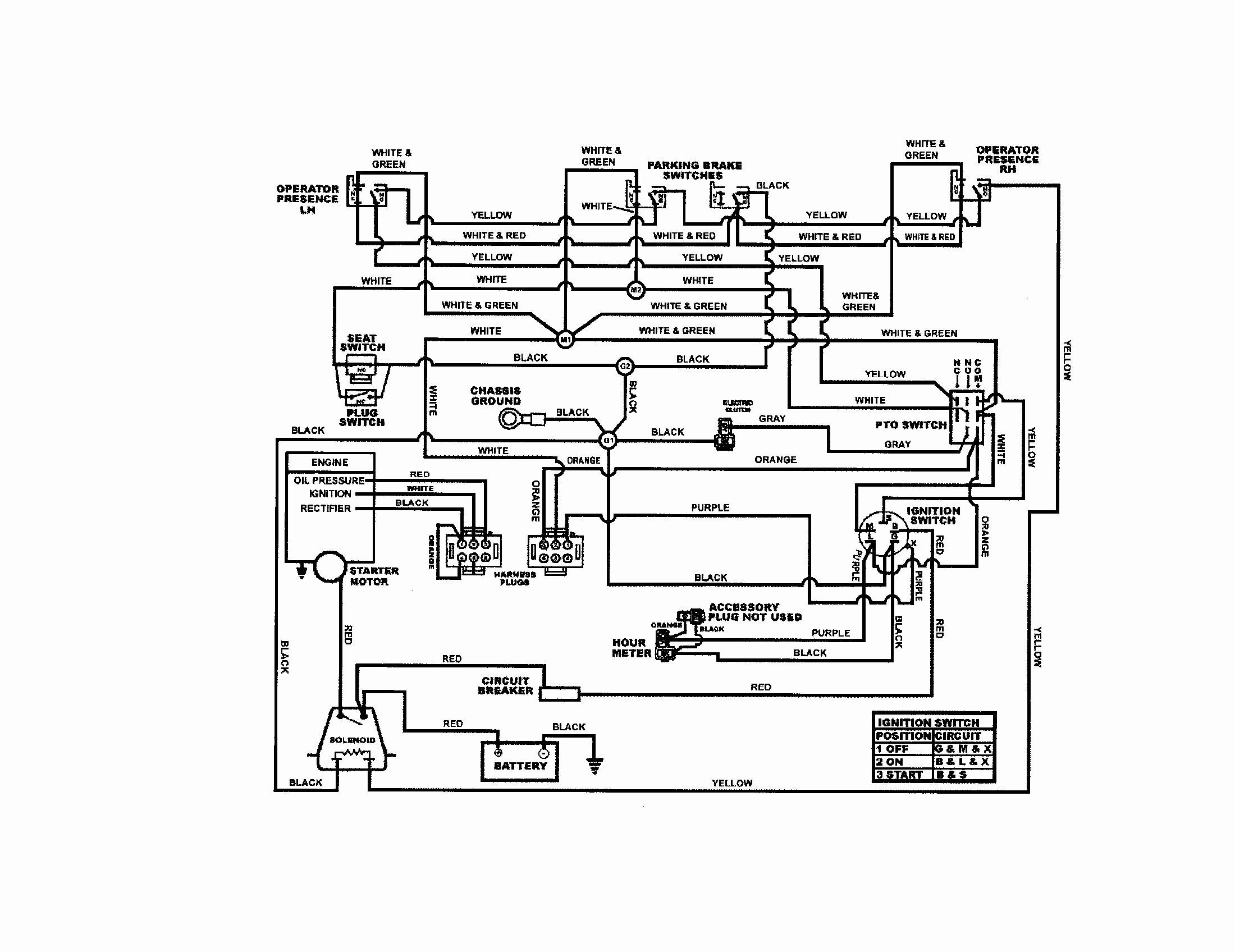 Briggs And Stratton Engine Wiring Diagram View Diagram
