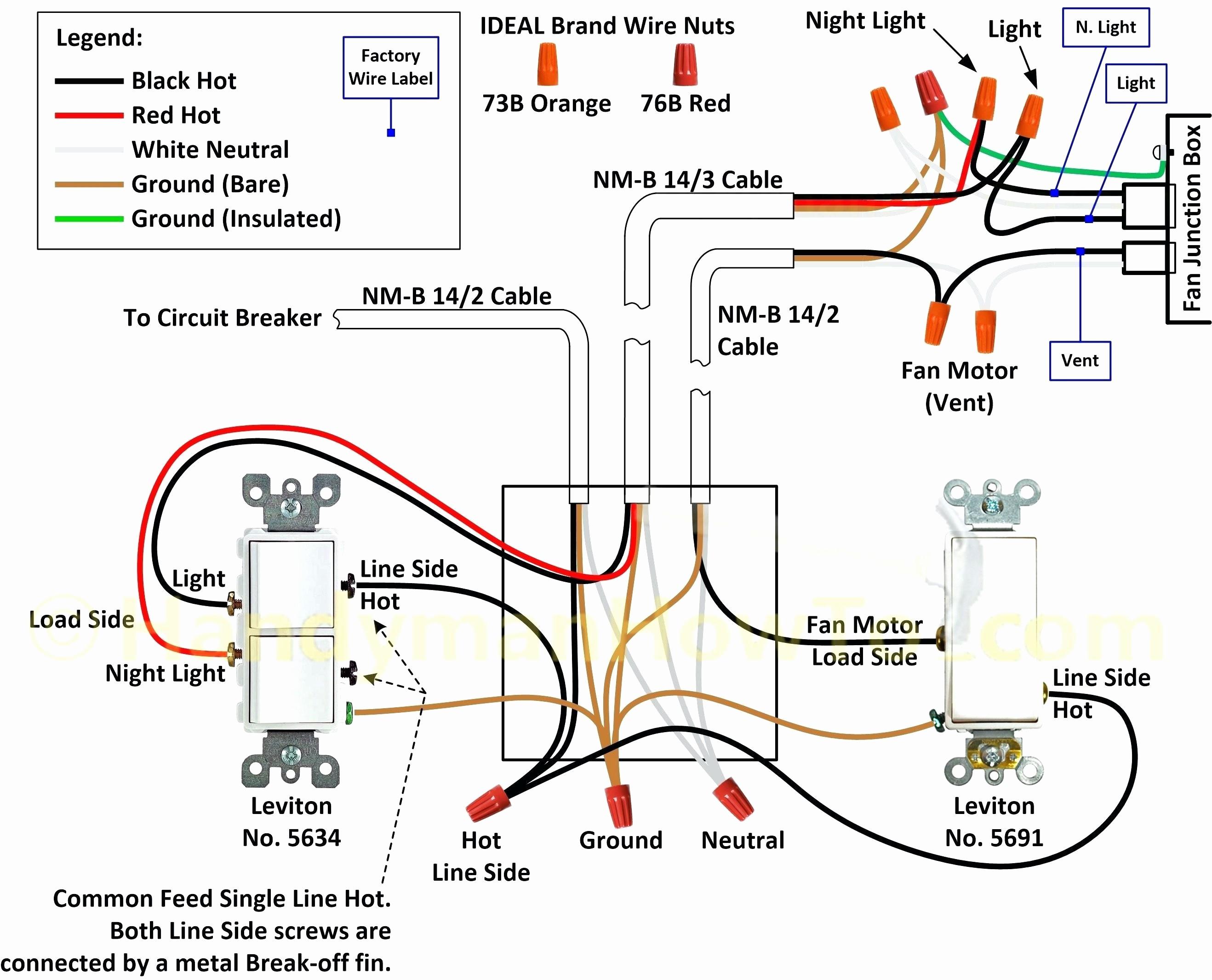 Broan Range Hood Wiring Diagram Broan Exhaust Fans Wiring Diagram Model 678 Worksheet and Wiring Of Broan Range Hood Wiring Diagram