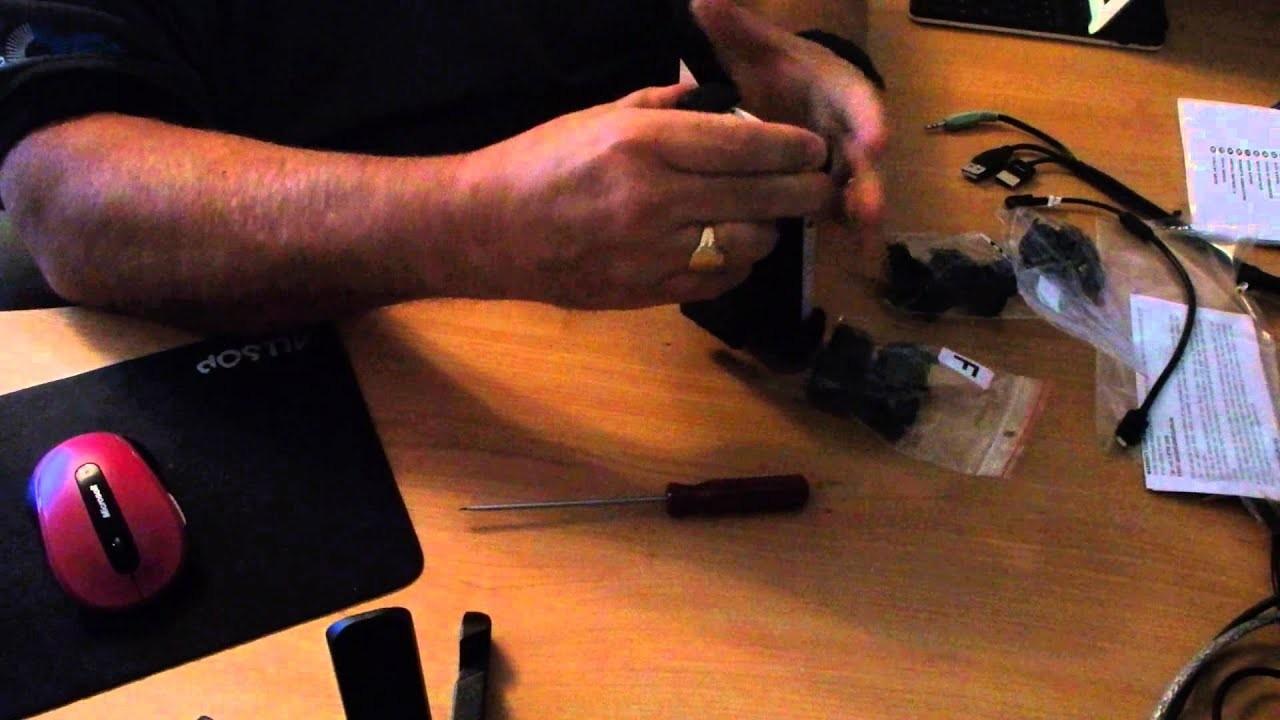 Bury Car Kit Wiring Diagram Bury Xl Unboxing and Setup Of Bury Car Kit Wiring Diagram