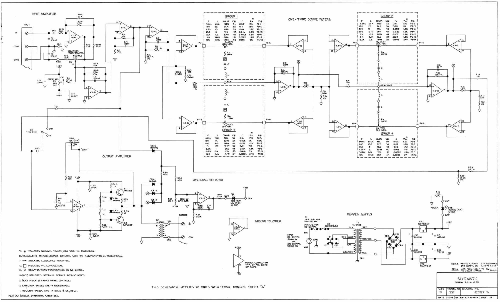 Pioneer Equalizer Wiring Diagram Manual E Books Amplifier With Car Eq Schematics U2022pioneer Best Library Rh