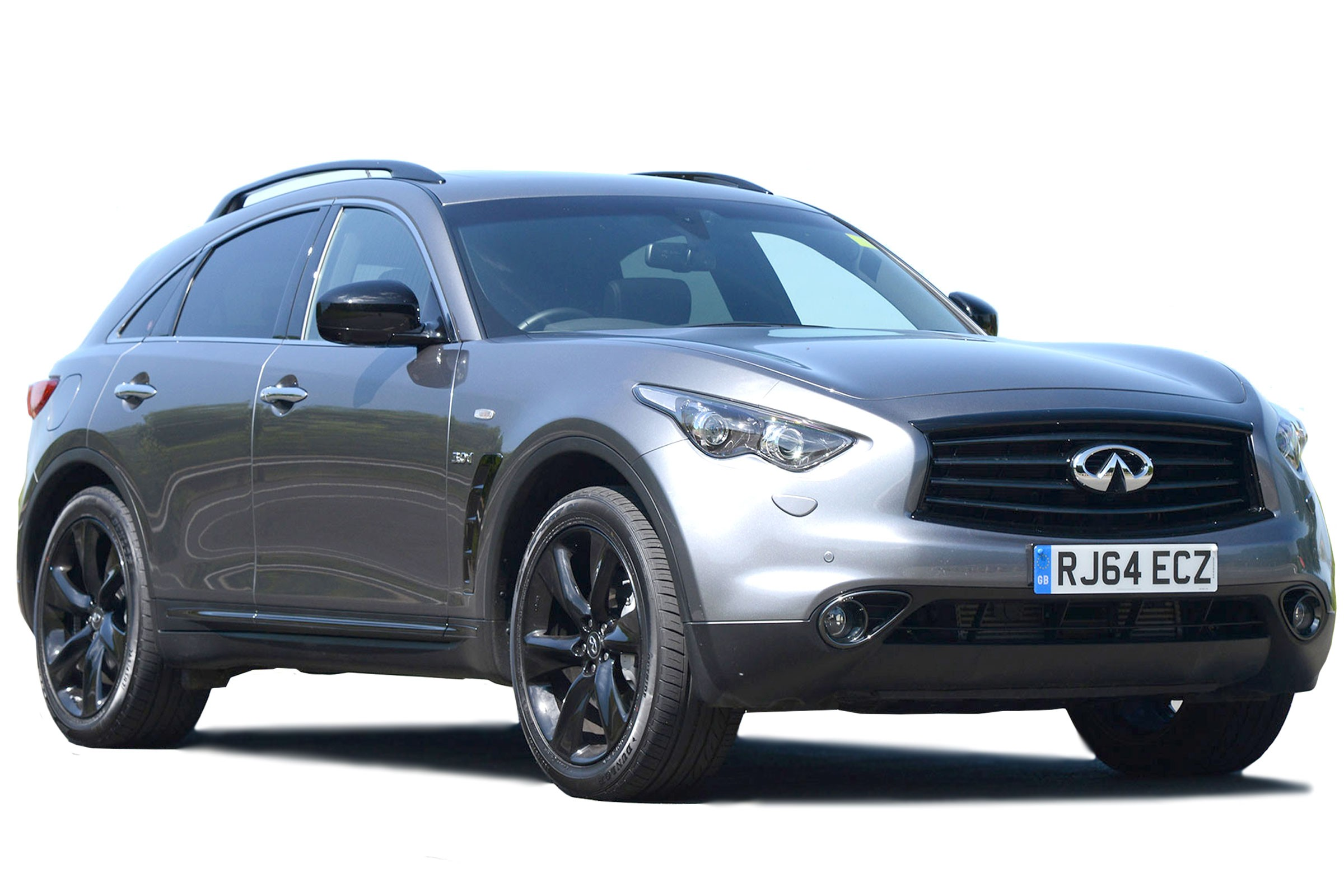 Infiniti QX70 SUV owner reviews MPG problems reliability