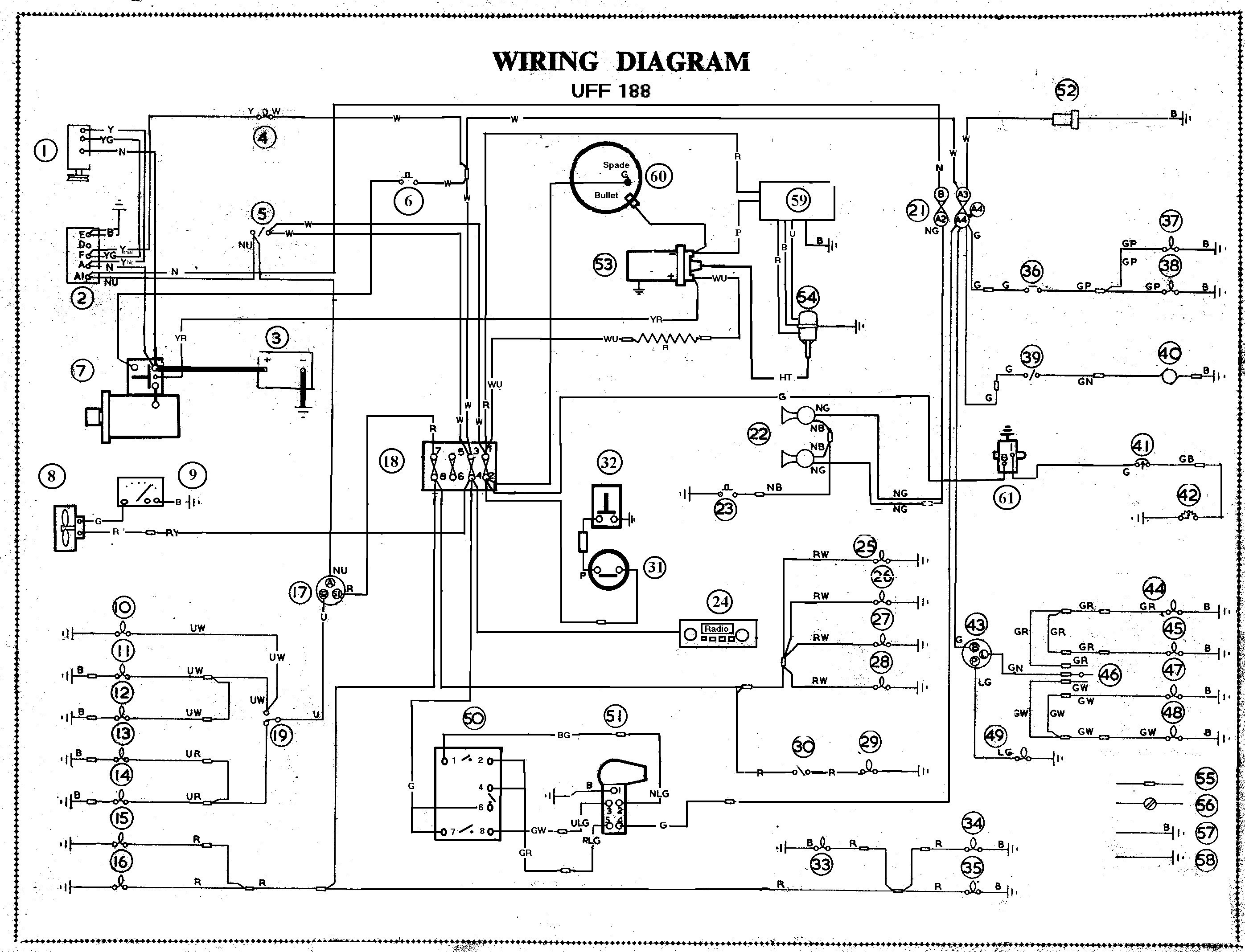 car parts diagram software