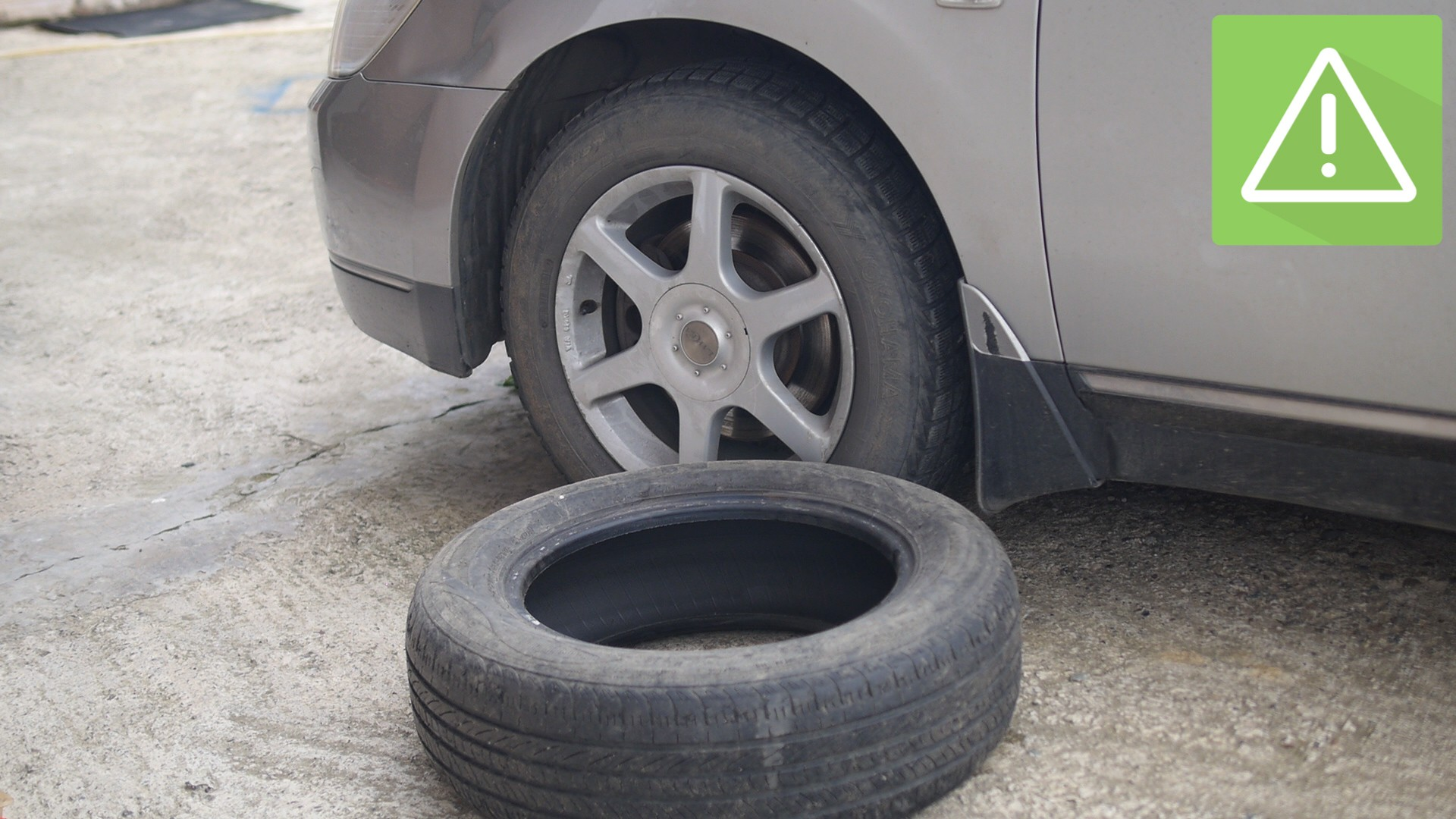 Car Tire Rotation Diagram 2 Easy Ways to Fix A Flat Tire with Wikihow Of Car Tire Rotation Diagram