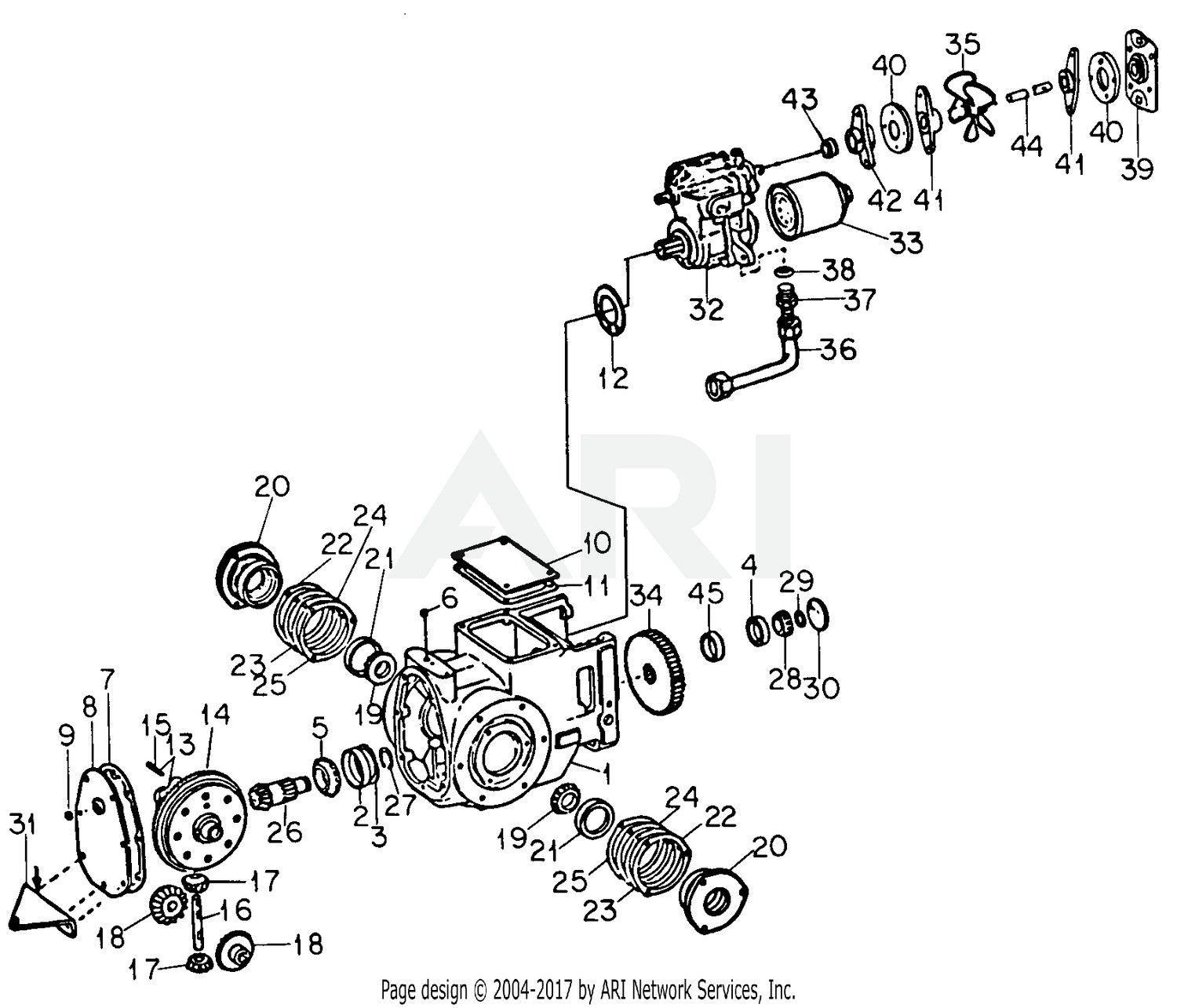 case ih parts diagram case tractor wiring diagram another