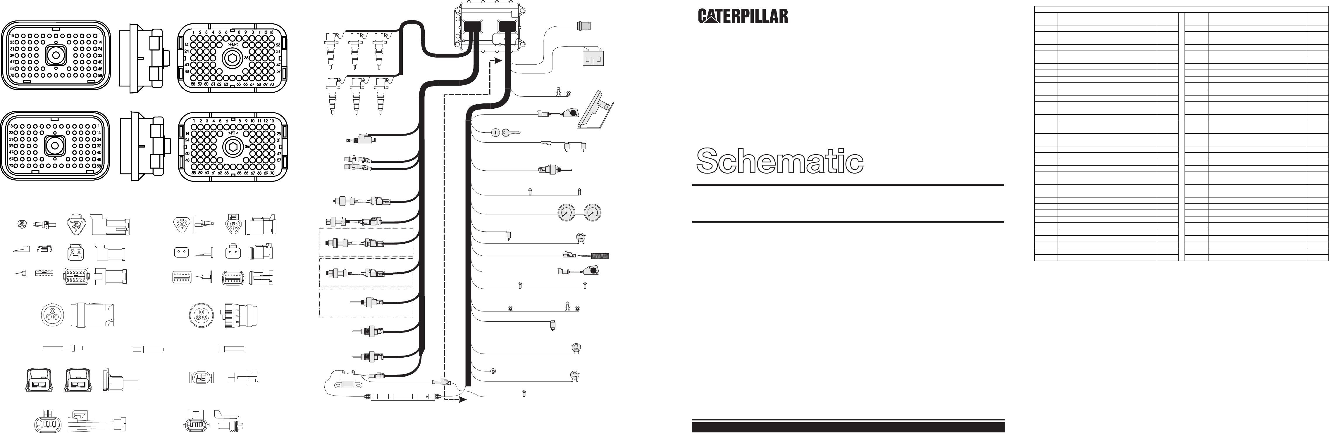 Cat 3126 Engine Diagram Cat 3126 Intake Heater Wiring Diagram Of Cat 3126 Engine Diagram