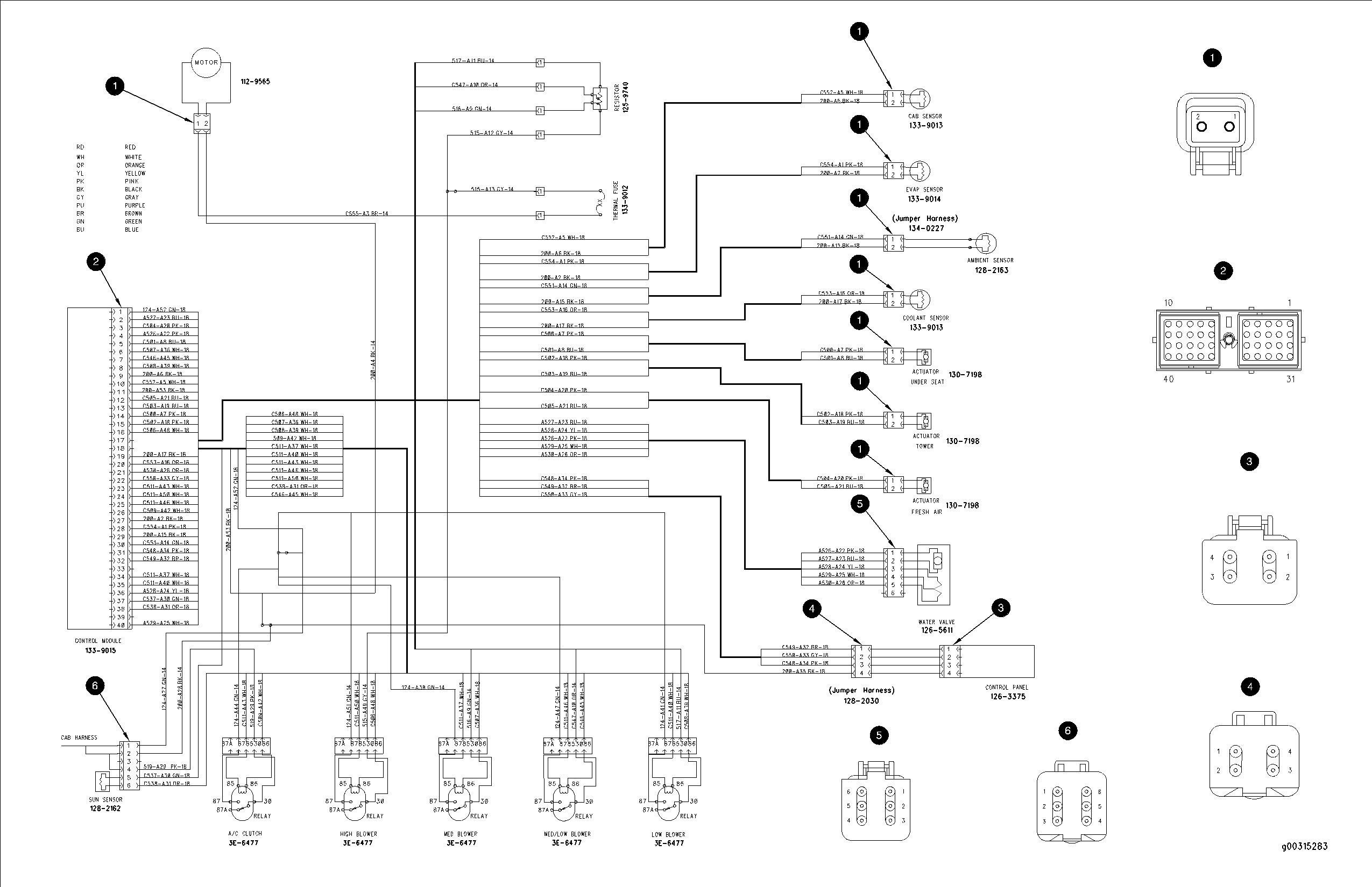 Cat 3126 Engine Diagram Caterpillar Radio Wiring Another Blog About Wiring Diagram • Of Cat 3126 Engine Diagram