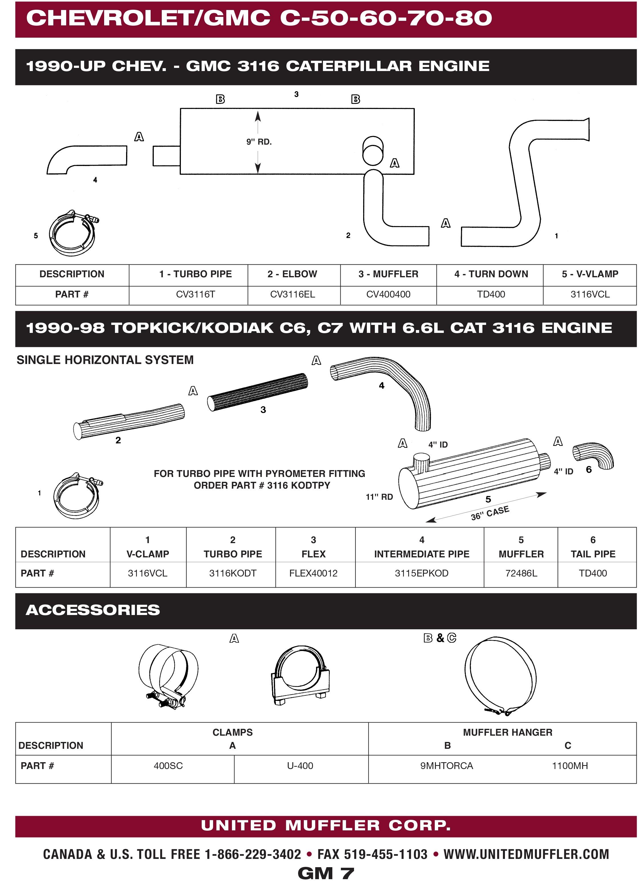 Caterpillar 3116 Engine Diagram Chev Gmc Of Caterpillar 3116 Engine Diagram