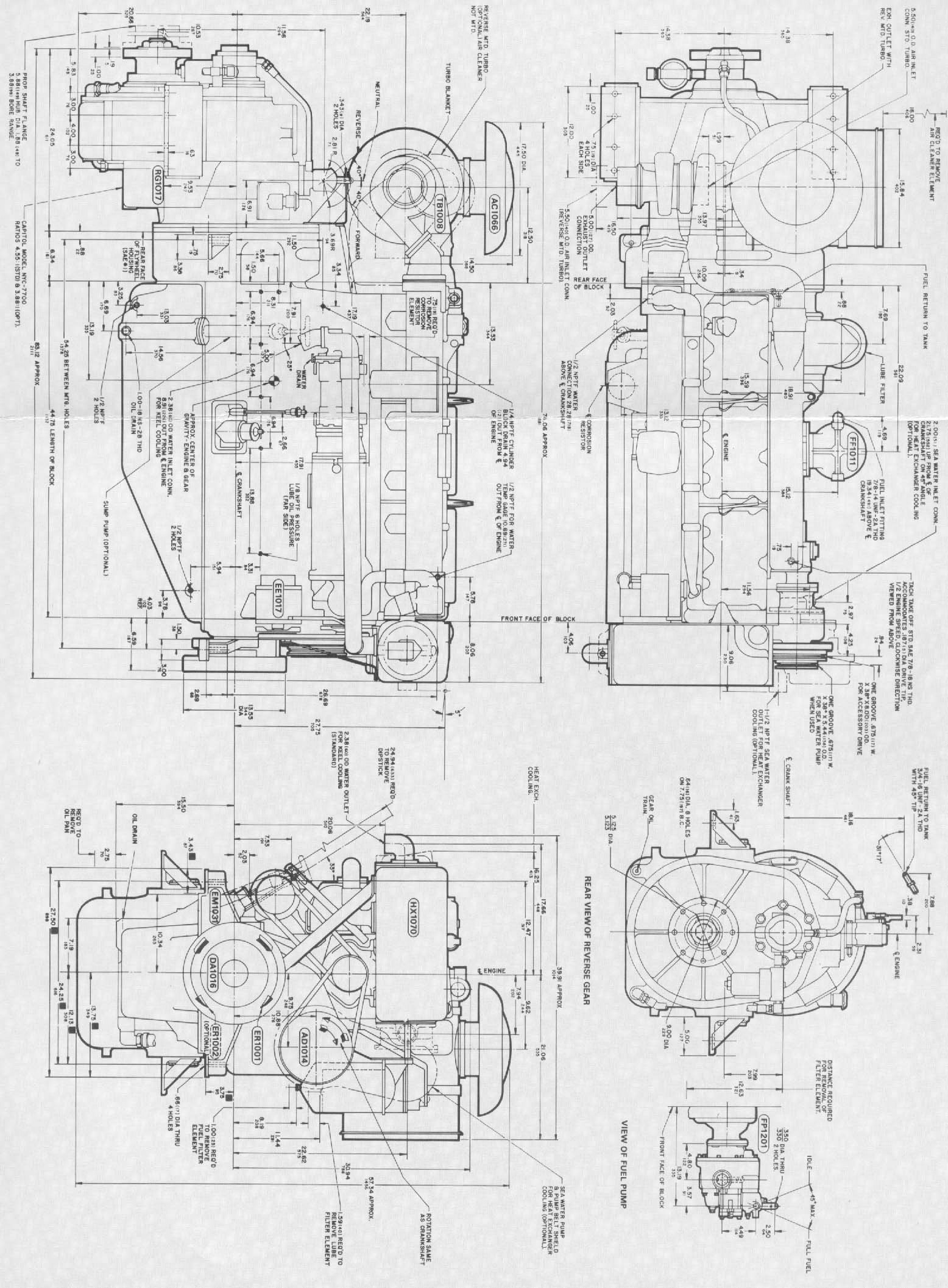 Caterpillar 3116 Engine Diagram Find the Best Sel Engine Transmission and Generator Brochures now Of Caterpillar 3116 Engine Diagram