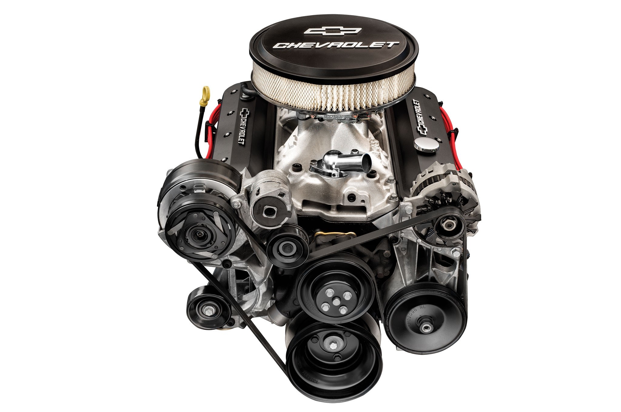 Chevrolet 350 Engine Diagram Exclusive First Look the 405hp Zz6 Chevy Crate Engine Hot Rod Network Of Chevrolet 350 Engine Diagram