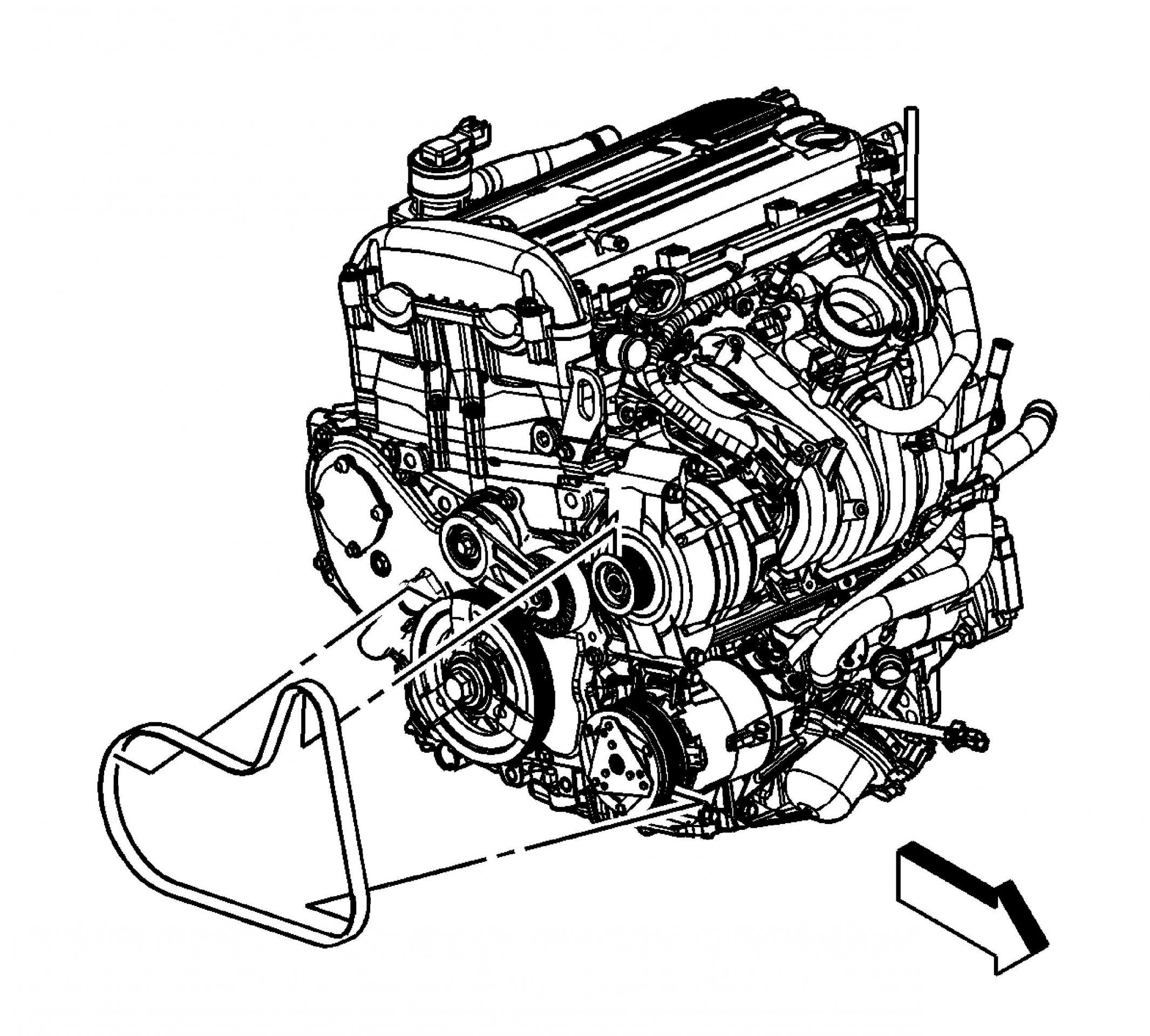 Chevy Cobalt Engine Diagram Cool Review About 2006 Cobalt Ss Specs with Gorgeous Gallery Of Chevy Cobalt Engine Diagram