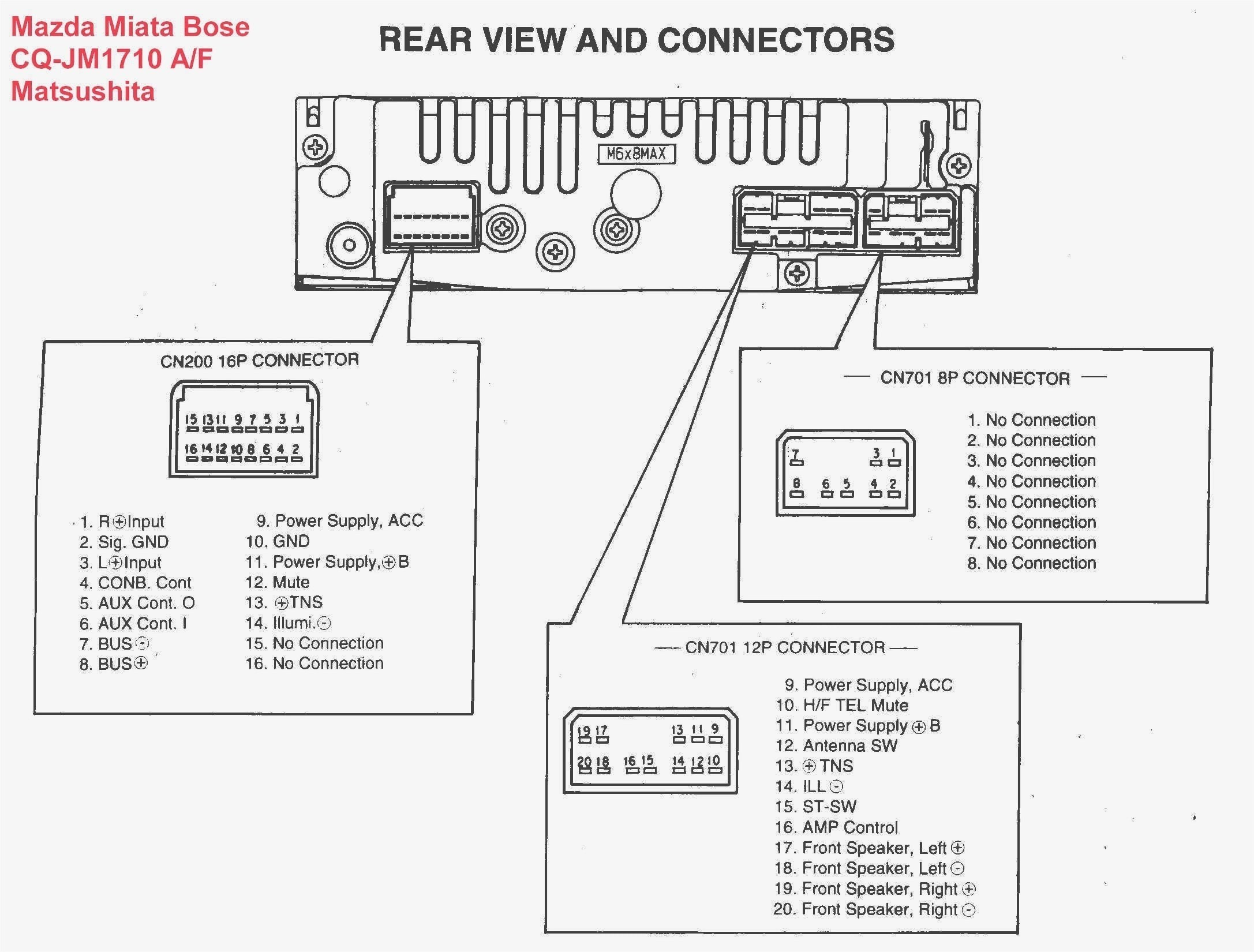 Color Wiring Diagram Car Stereo Wiring Diagram Colors Fresh Pioneer Car Stereo Wiring Diagram Free Of Color Wiring Diagram Car Stereo
