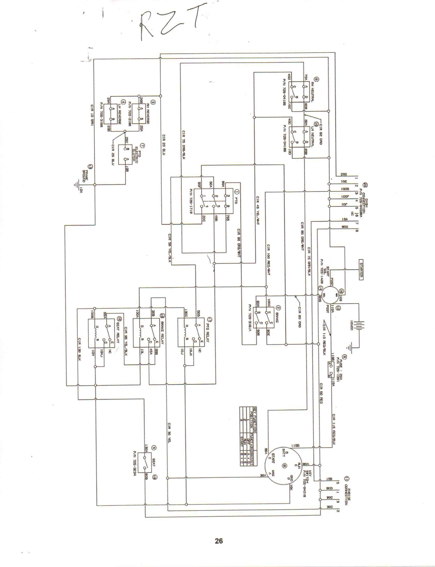 [SCHEMATICS_48ZD]  Rzt S 46 Wiring Diagram Sl500 Mercedes Benz Power Seat Wiring Diagram -  kucing-garong-27.sardaracomunitaospitale.it | Cub Cadet W600 Wiring Diagram |  | Wiring Diagram and Schematics