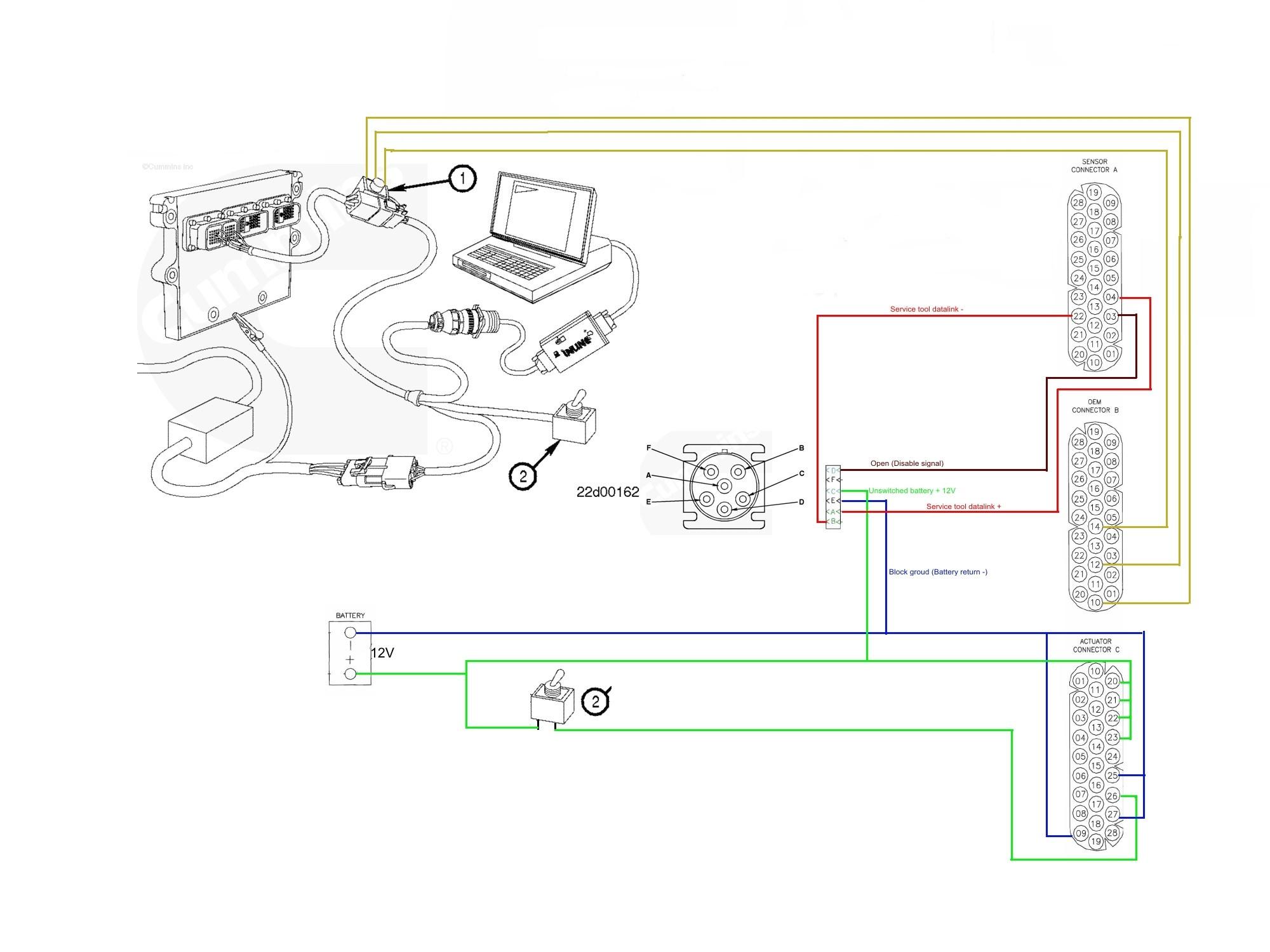Cummins N14 Engine Diagram N14 Celect Wiring Diagram Book Home Speaker Wiring Diagram Of Cummins N14 Engine Diagram