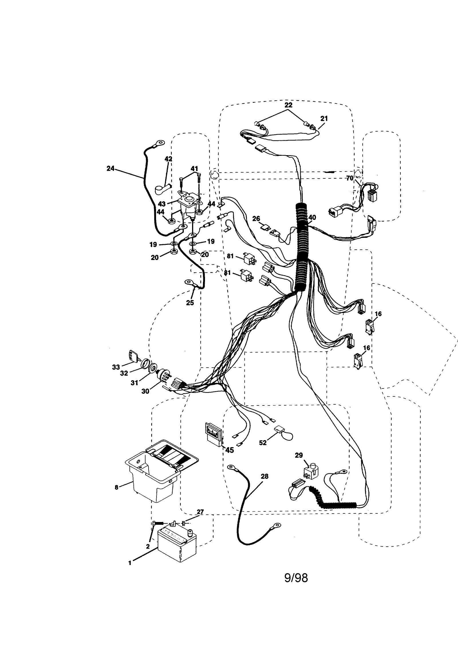 D16z6 Engine Harness Diagram Kohler Engine Wiring Harness Chromatex Of D16z6 Engine Harness Diagram