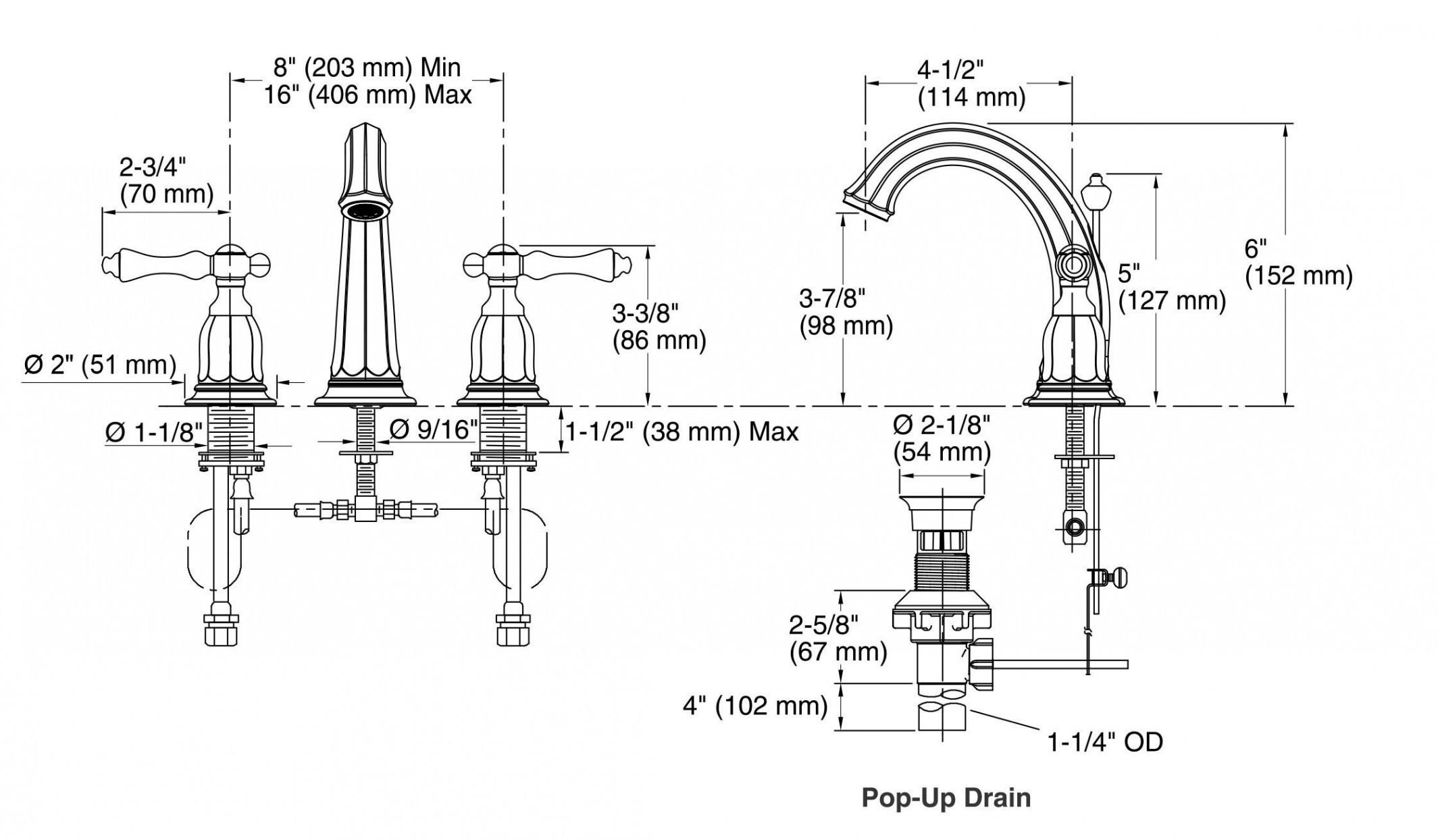 Delta Faucet Repair Parts Diagram Graceful Moen Kitchen Faucet Repair Parts at Faucet Moen Single Of Delta Faucet Repair Parts Diagram