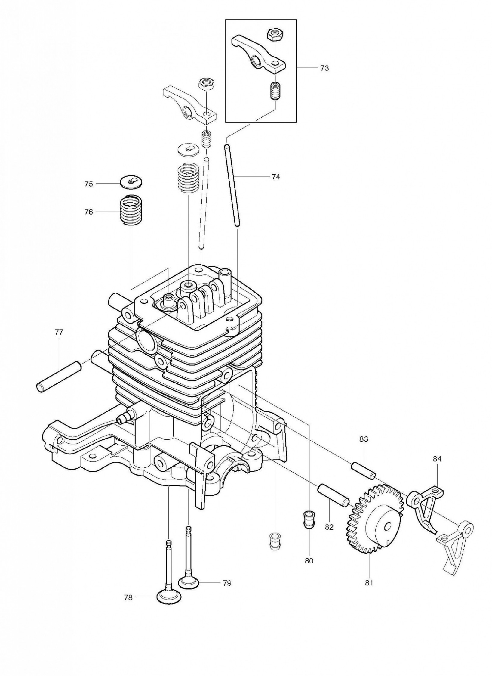 Diagram Of Four Stroke Engine 4 Stroke Engine Diagram – Four Stroke Engine Diagram Daytonva150 Of Diagram Of Four Stroke Engine