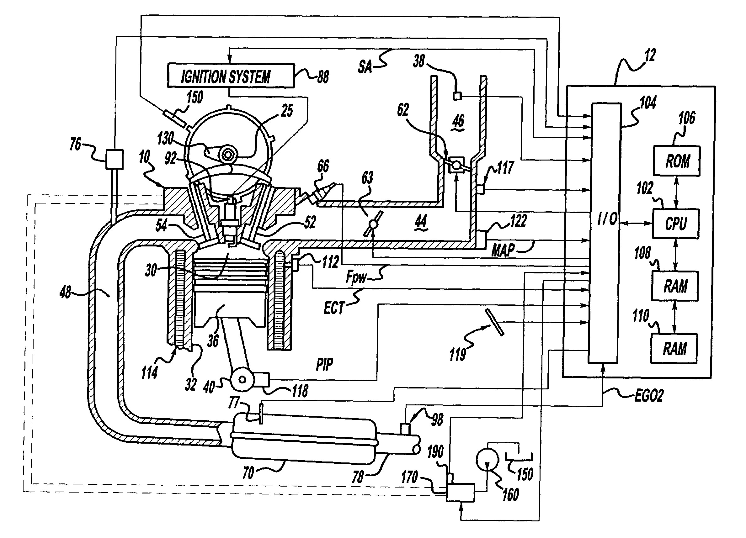 Diesel Engine Valve Timing Diagram Patent Us Controlling An Engine with Adjustable Intake Of Diesel Engine Valve Timing Diagram Energies Free Full Text