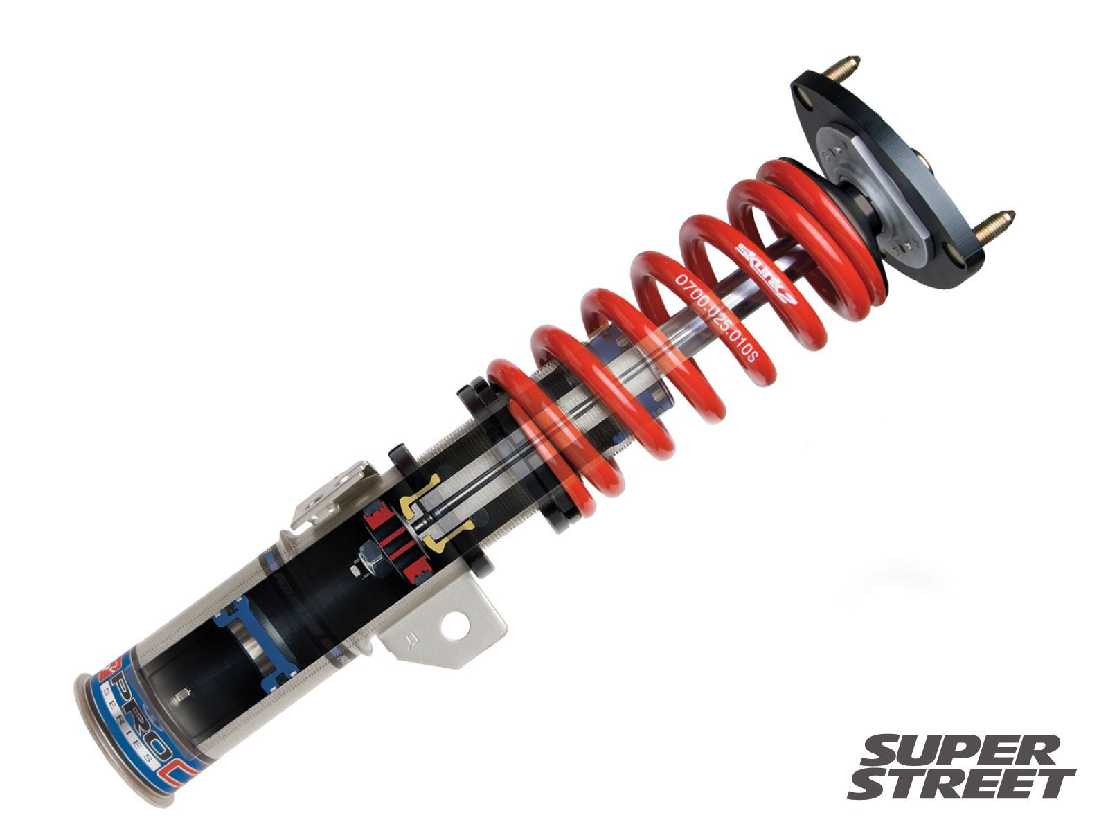 Double Wishbone Suspension Diagram How A Coilover Works Super Street Magazine Of Double Wishbone Suspension Diagram